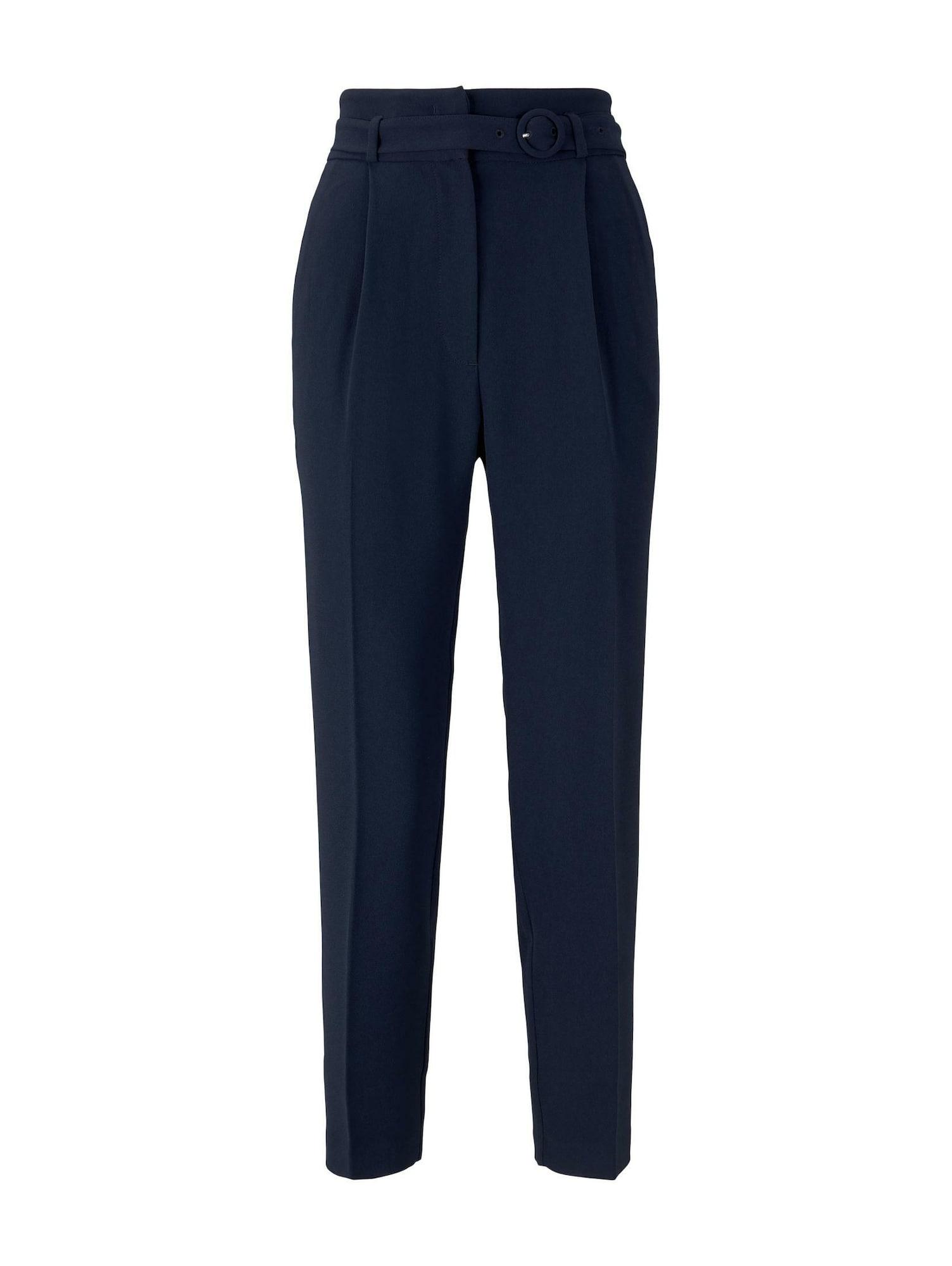 MINE TO FIVE Chino kalhoty  noční modrá