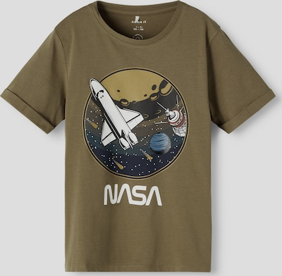 Maglietta 'Nasa'