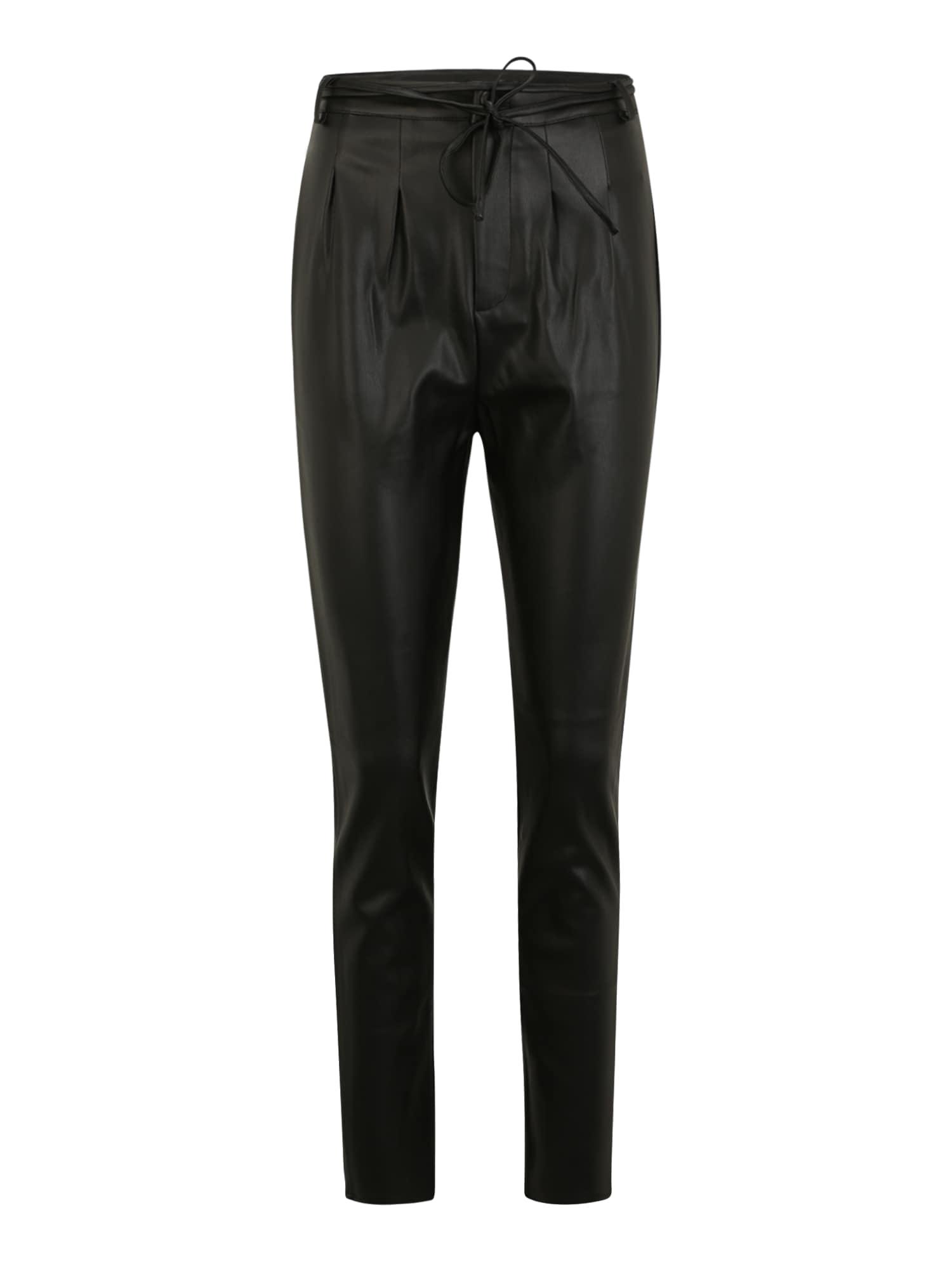 Missguided (Tall) Kelnės juoda