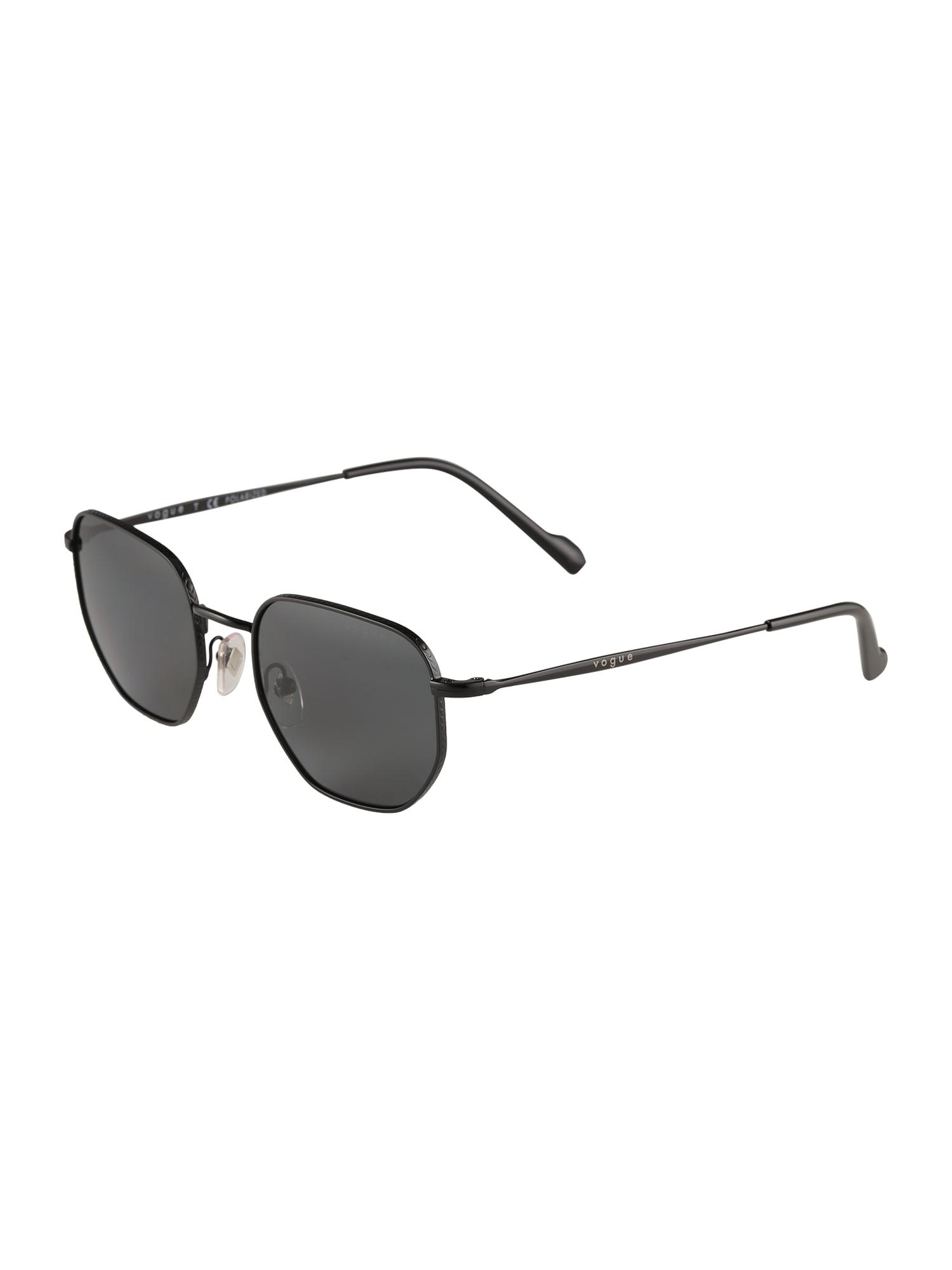 VOGUE Eyewear Akiniai nuo saulės '0VO4186S' juoda