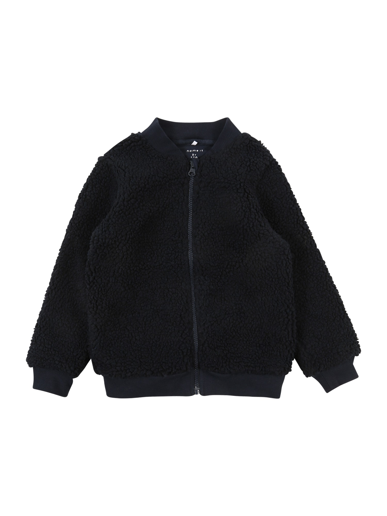 NAME IT Džemperis tamsiai mėlyna