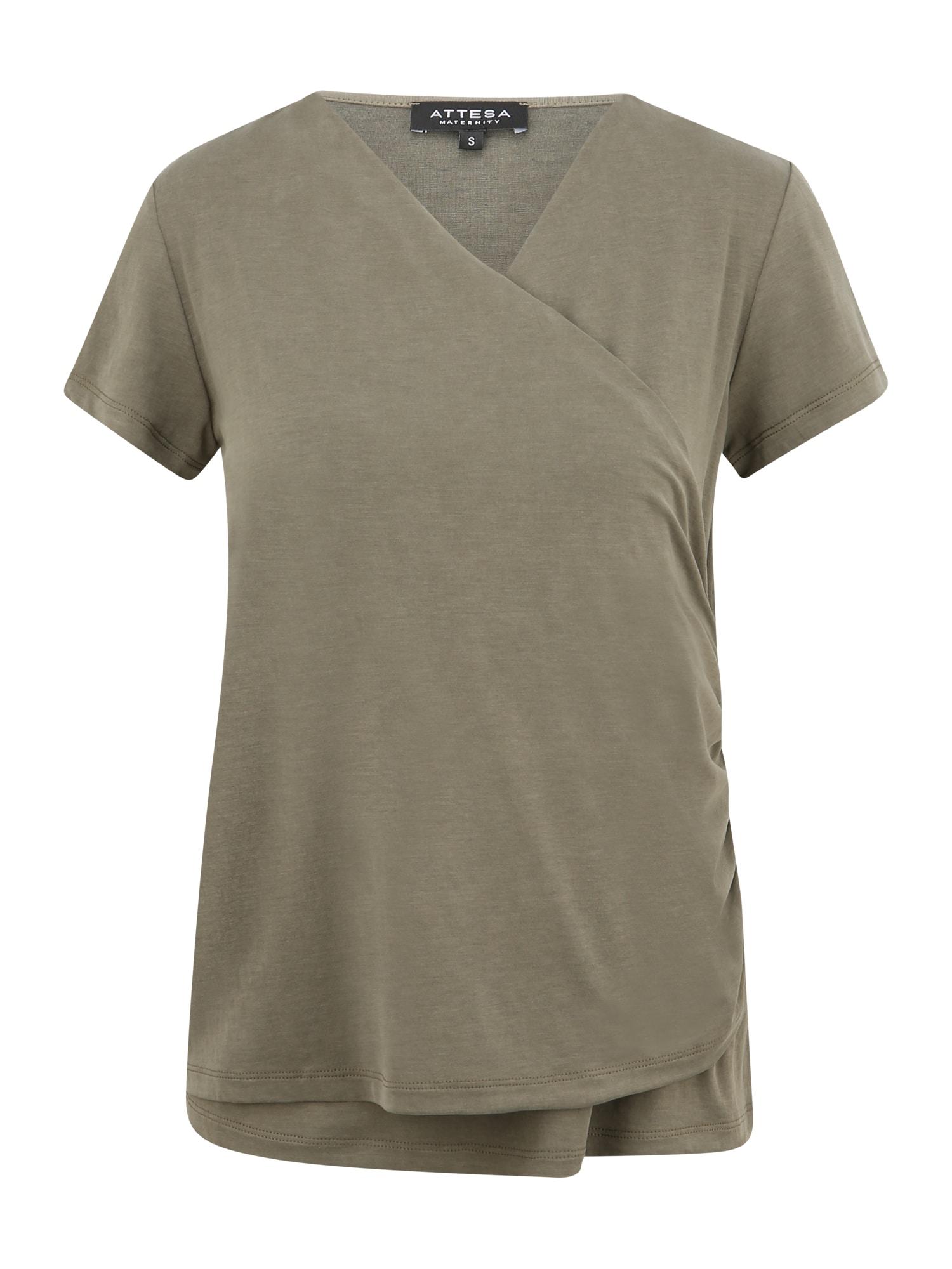 Attesa Marškinėliai