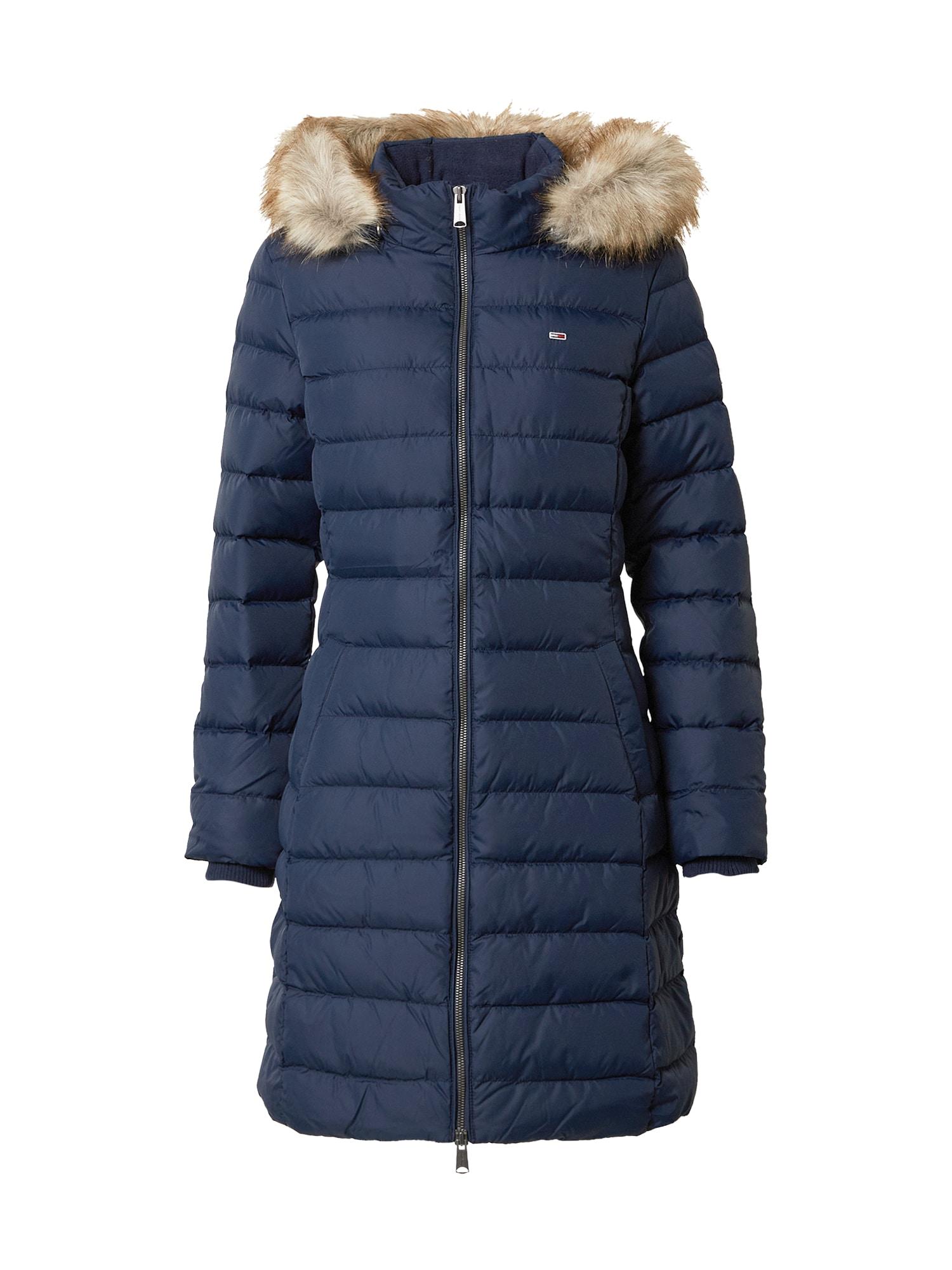 Tommy Jeans Žieminis paltas