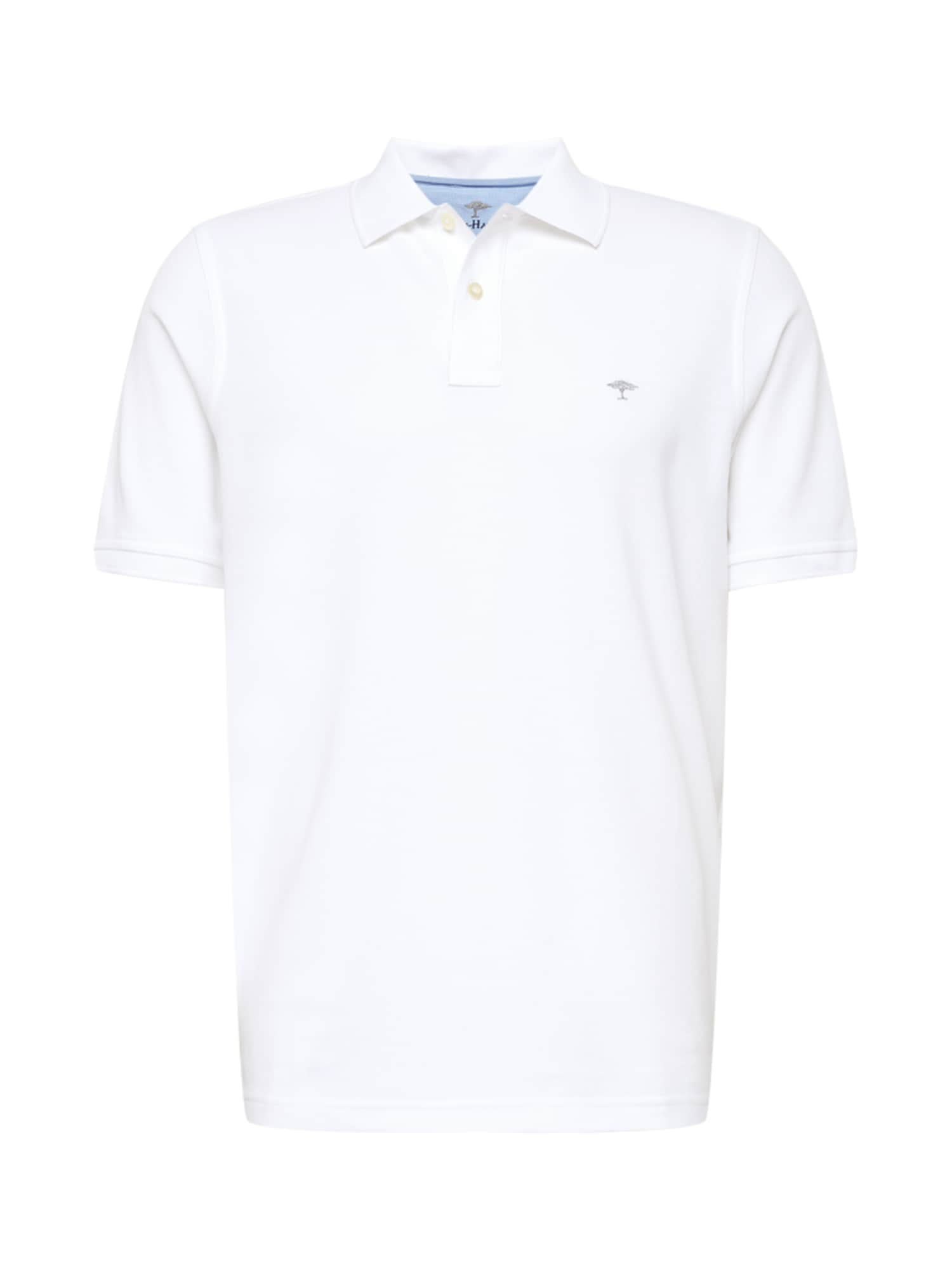 FYNCH-HATTON Marškinėliai balta