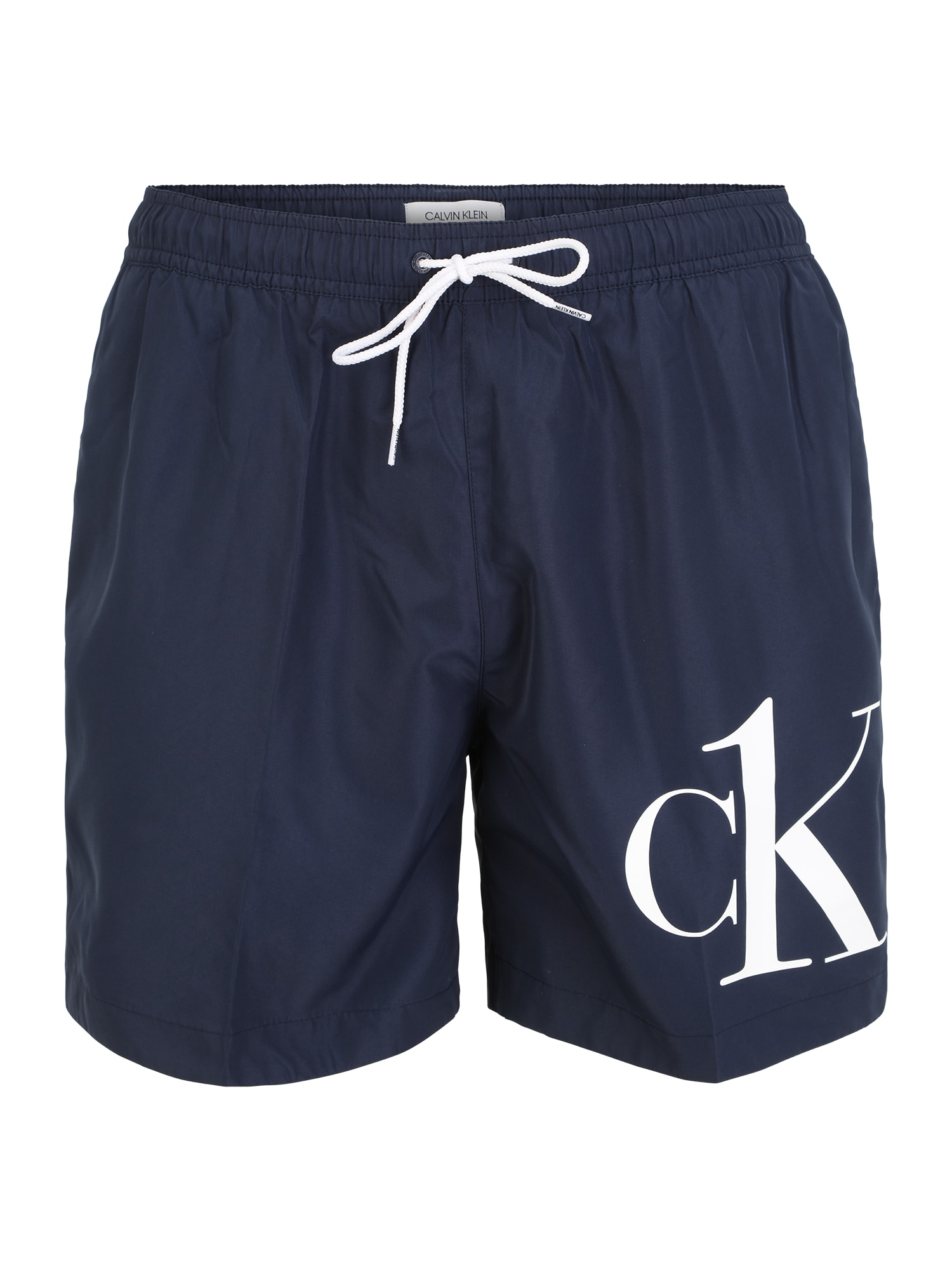 Calvin Klein Swimwear Maudymosi trumpikės