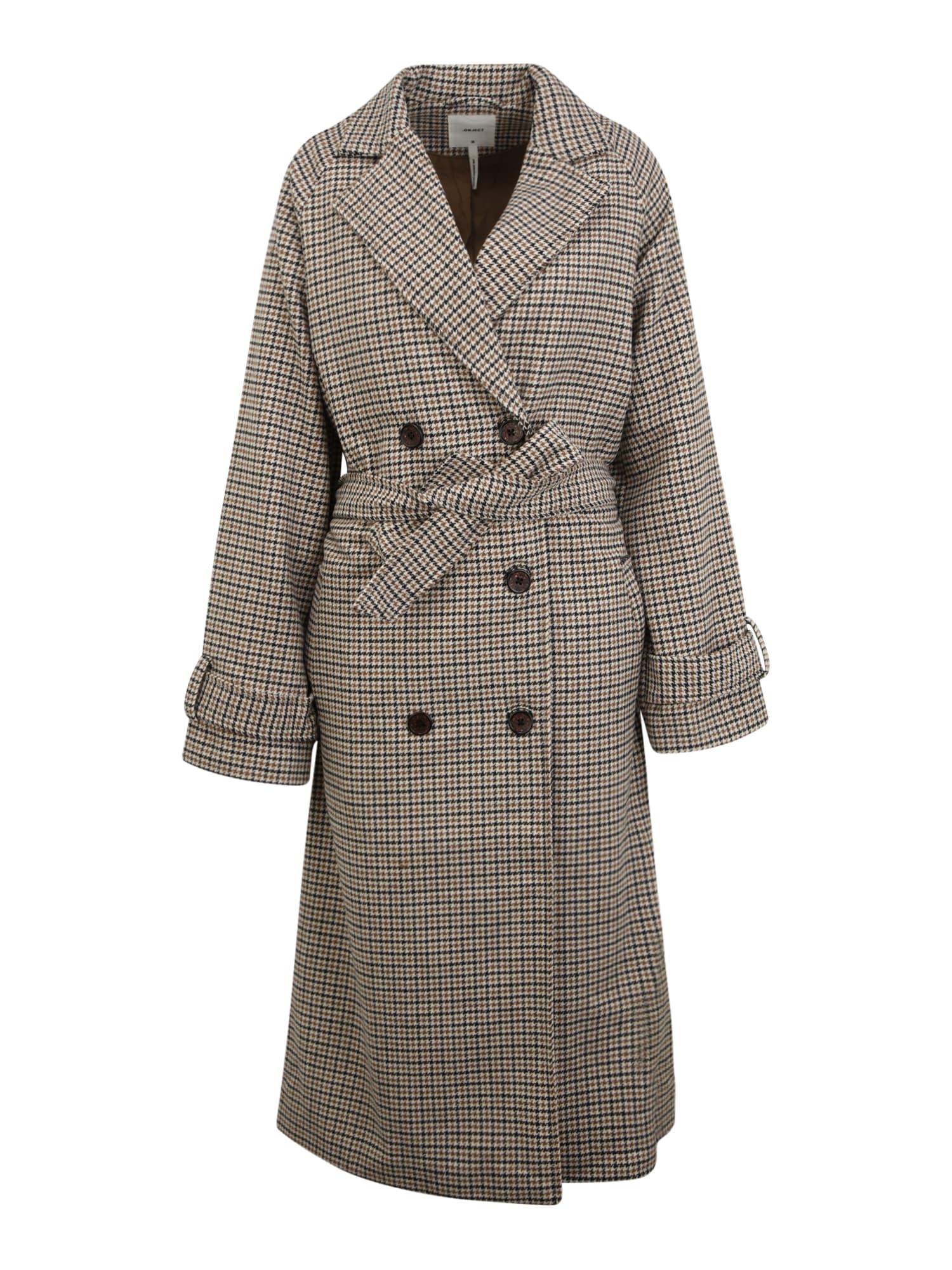 OBJECT Tall Demisezoninis paltas