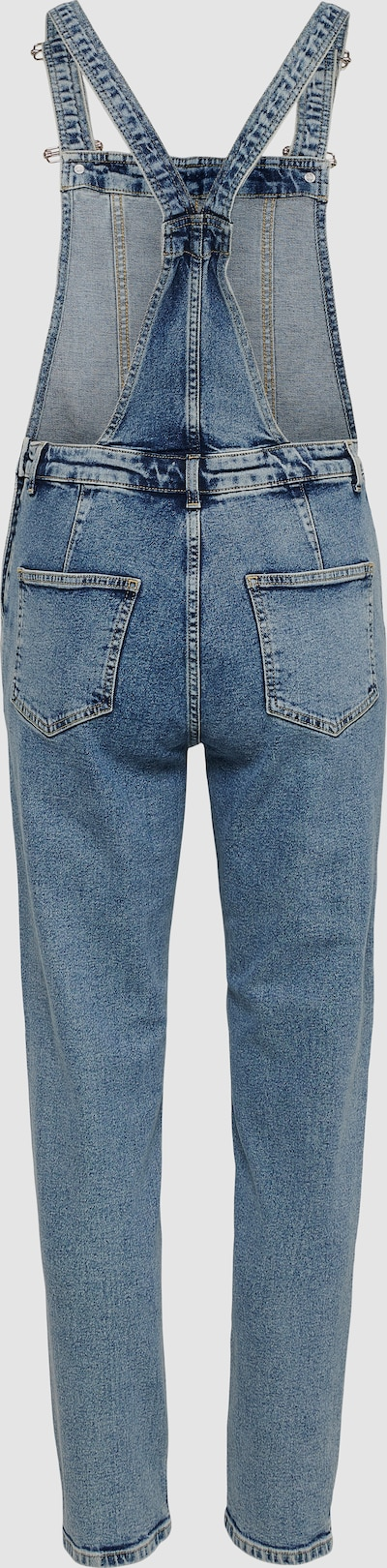 Ogrodniczki jeansowe 'Percy'