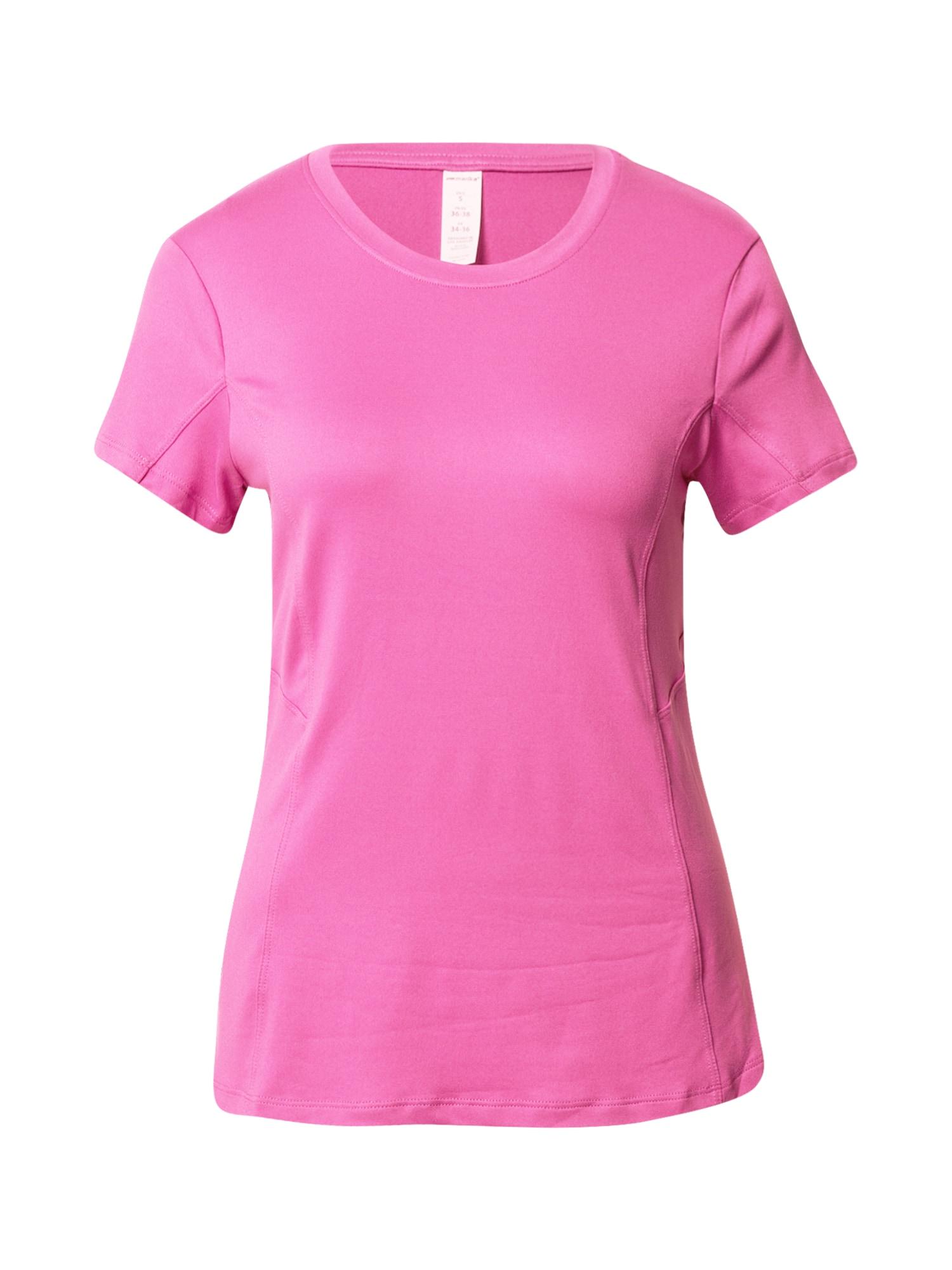 Marika Funkční tričko  pink