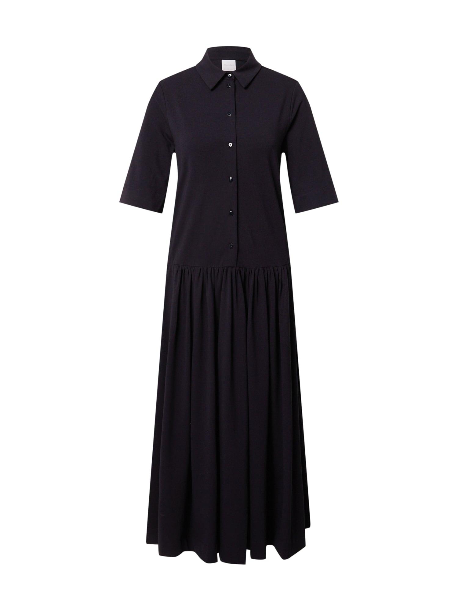 Max Mara Leisure Palaidinės tipo suknelė