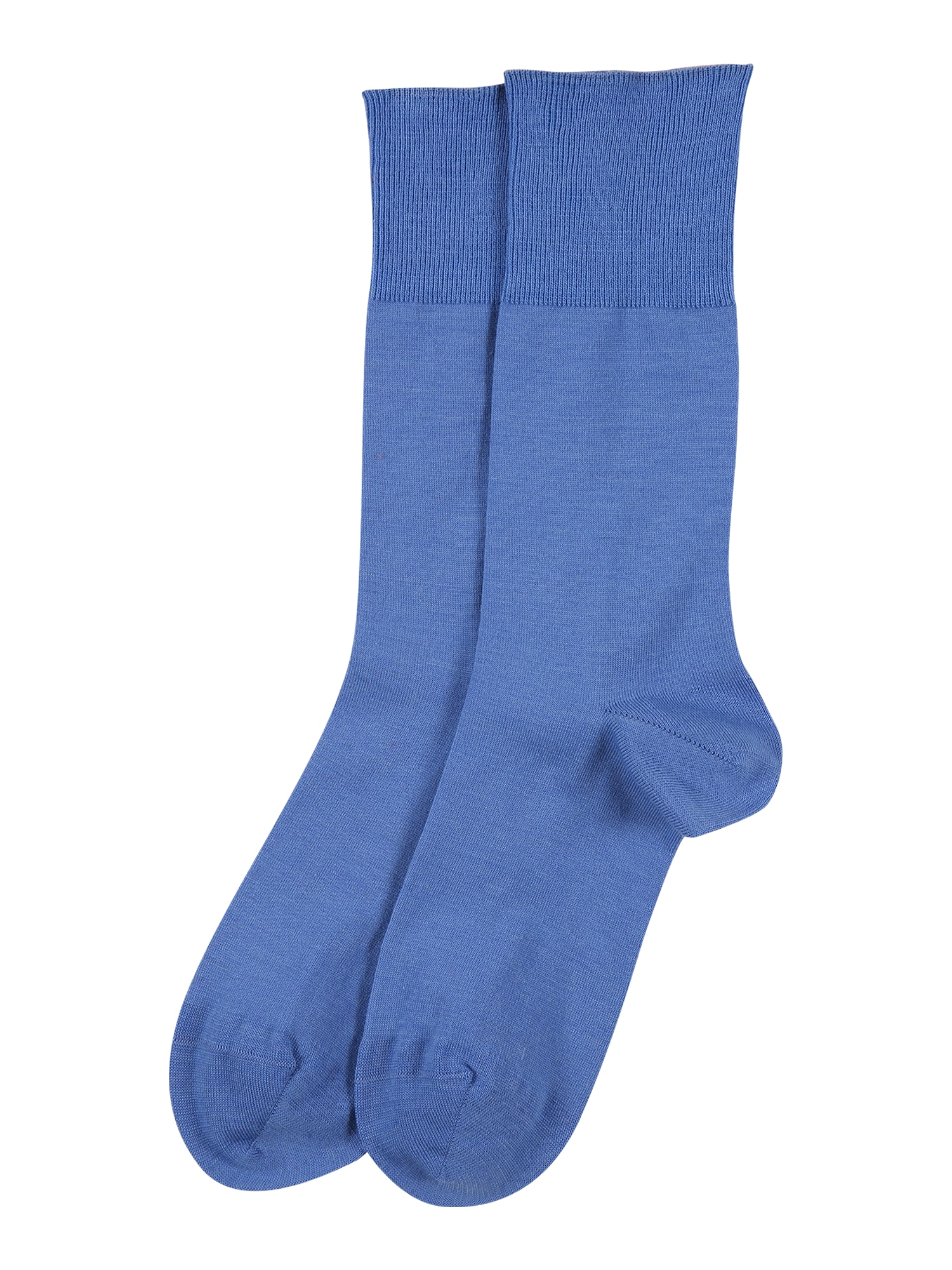 FALKE Kojinės mėlyna