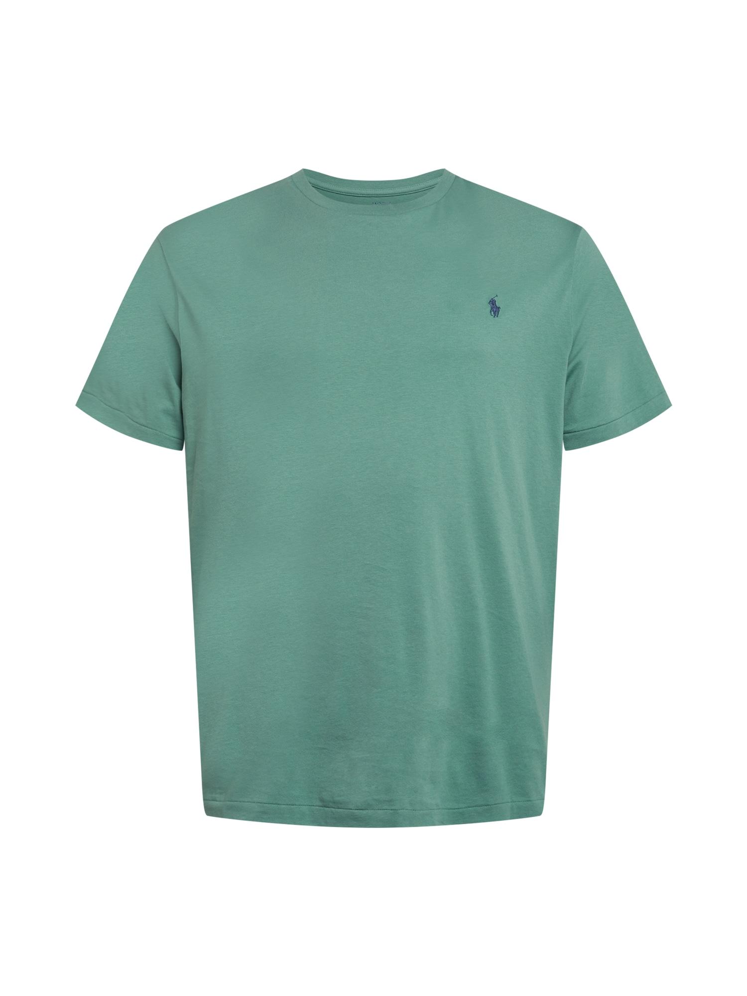 Polo Ralph Lauren Big & Tall Marškinėliai nefrito spalva
