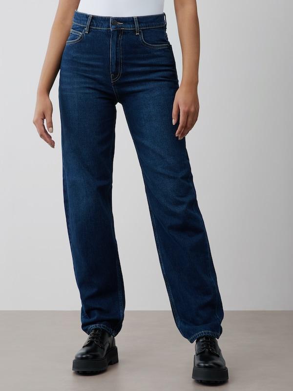 AIDEN Dad-Jeans