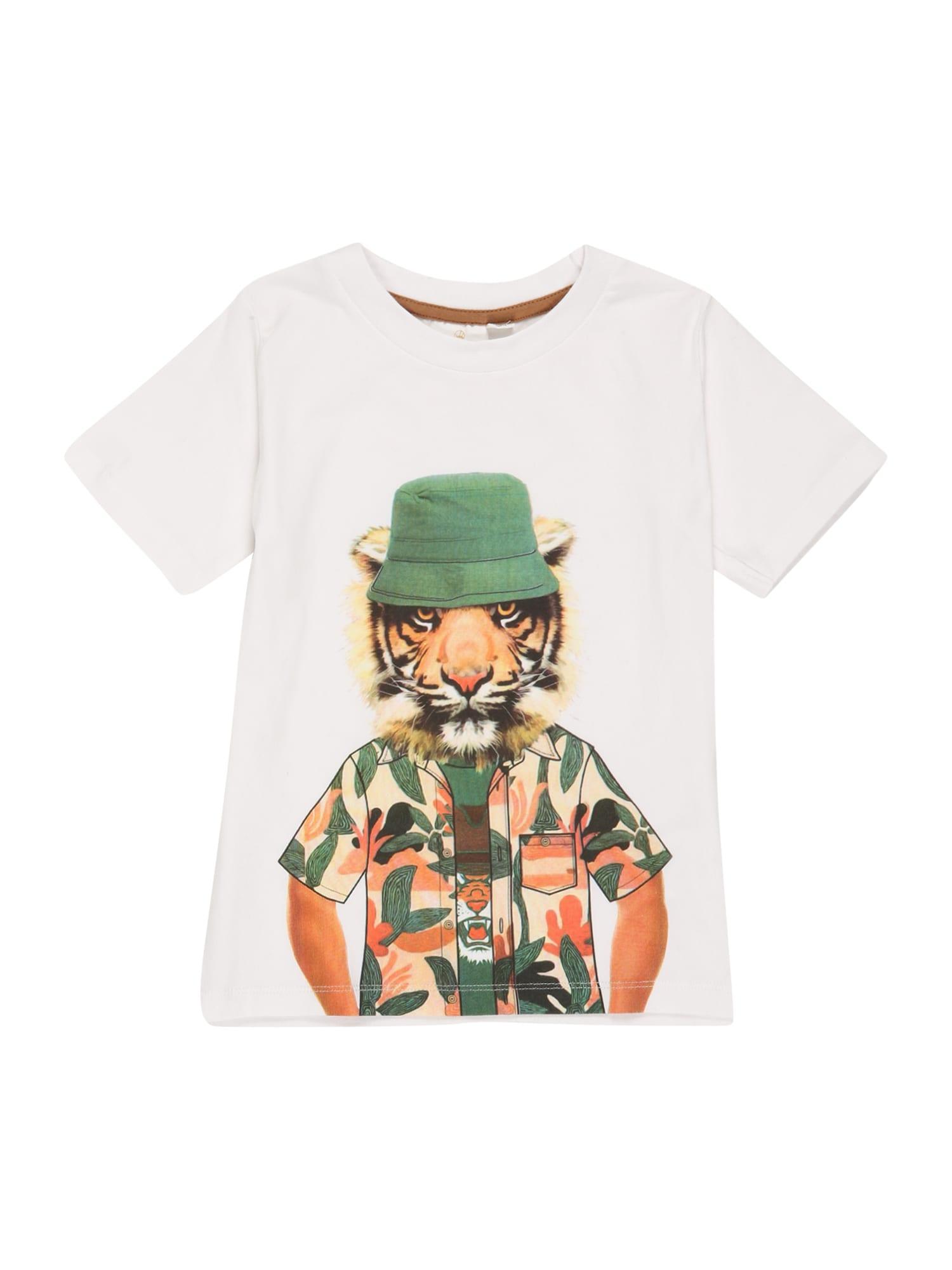 The New Marškinėliai