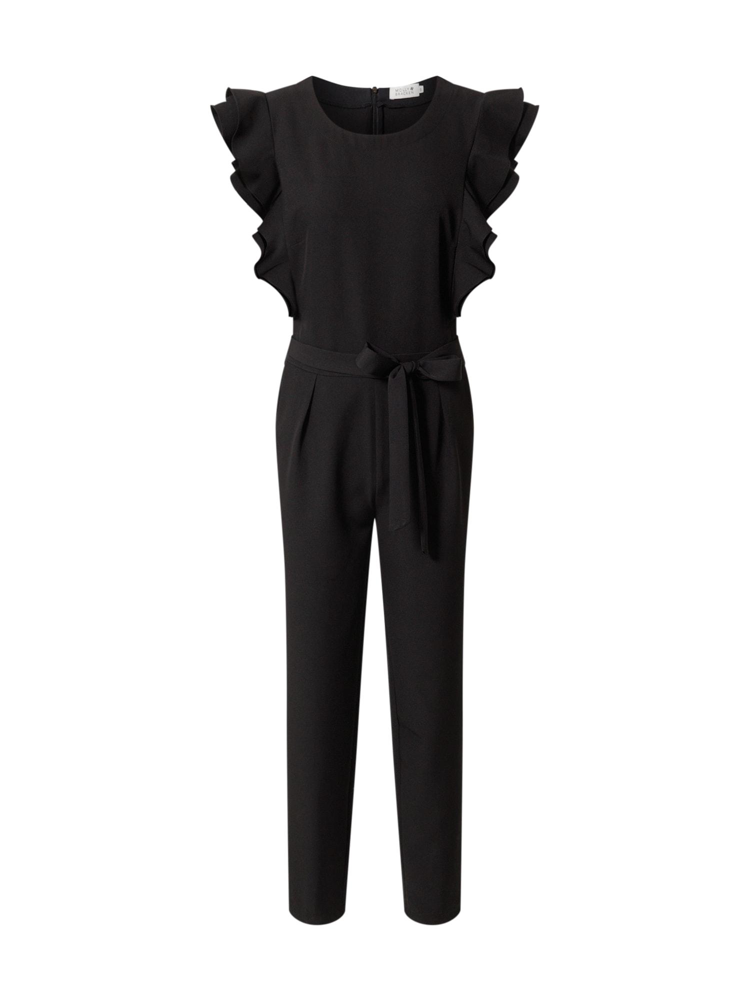 Molly BRACKEN Vienos dalies kostiumas juoda