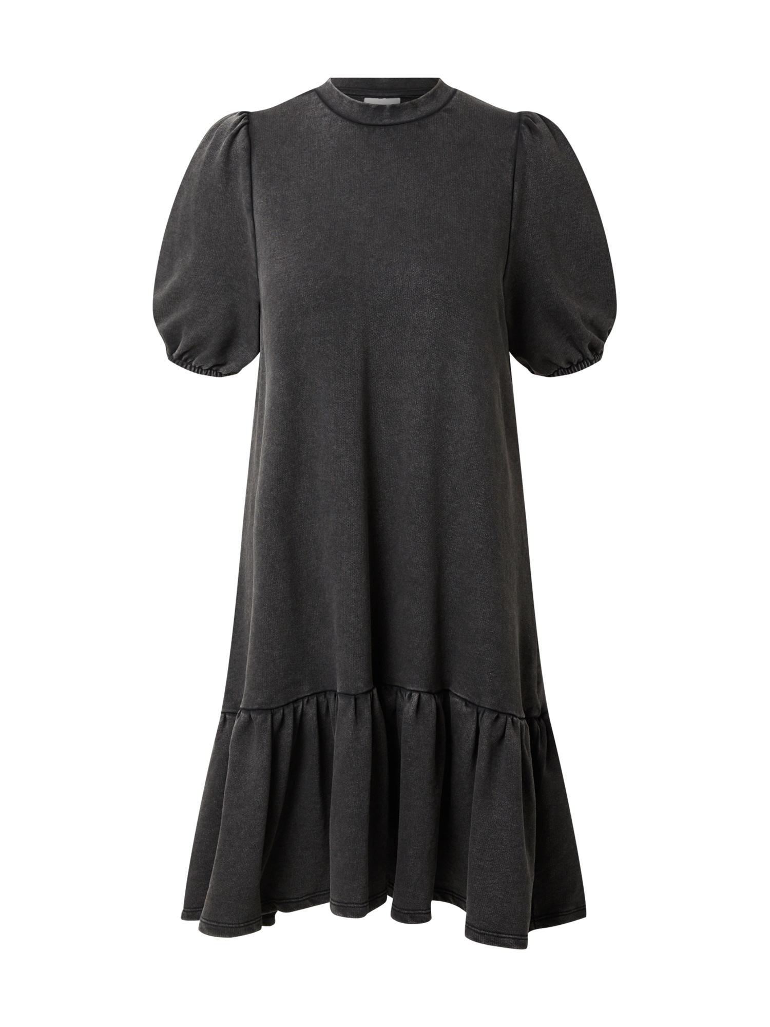 ONLY Šaty 'LUCINDA'  černá