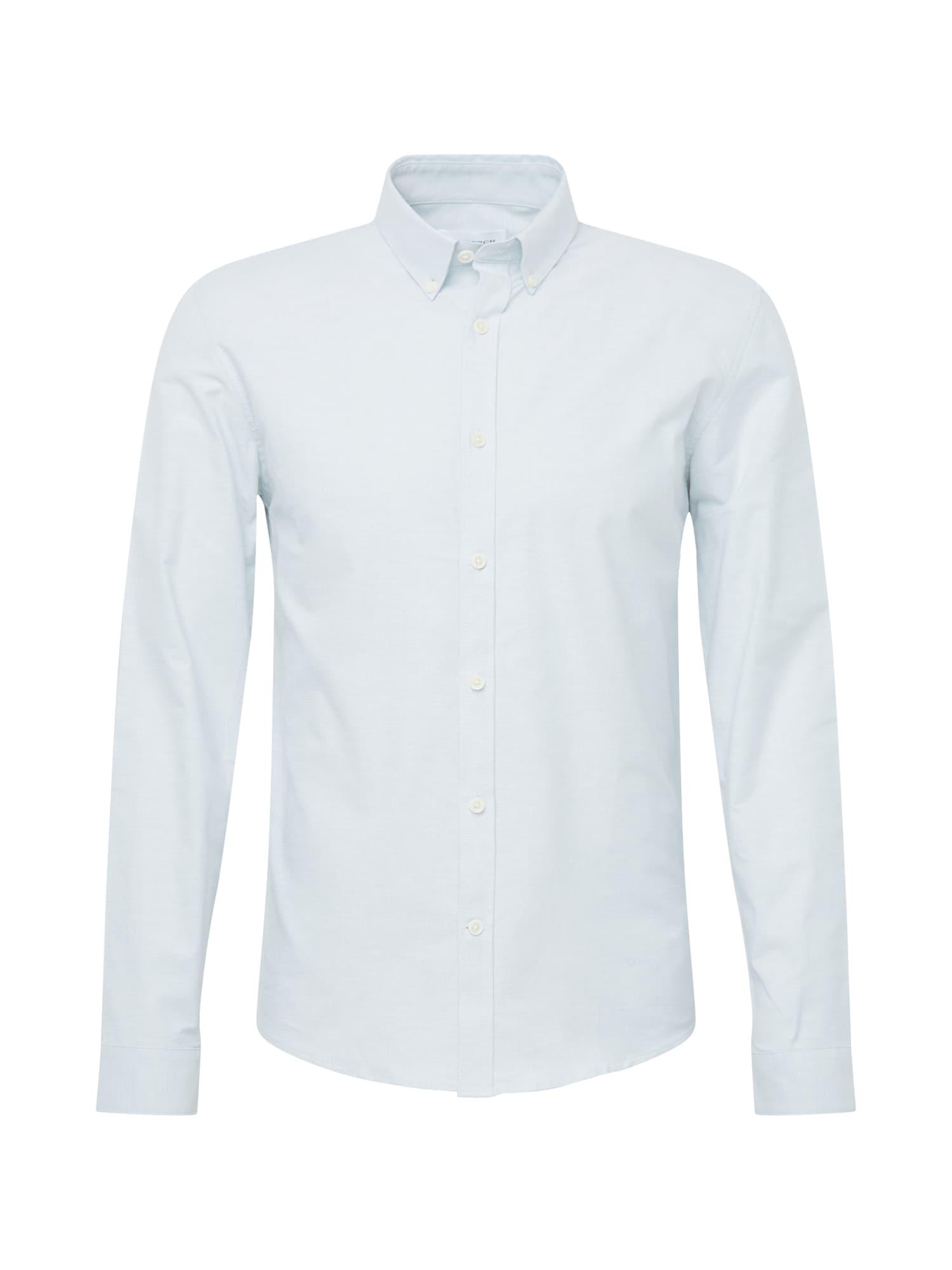 Lindbergh Marškiniai azuro