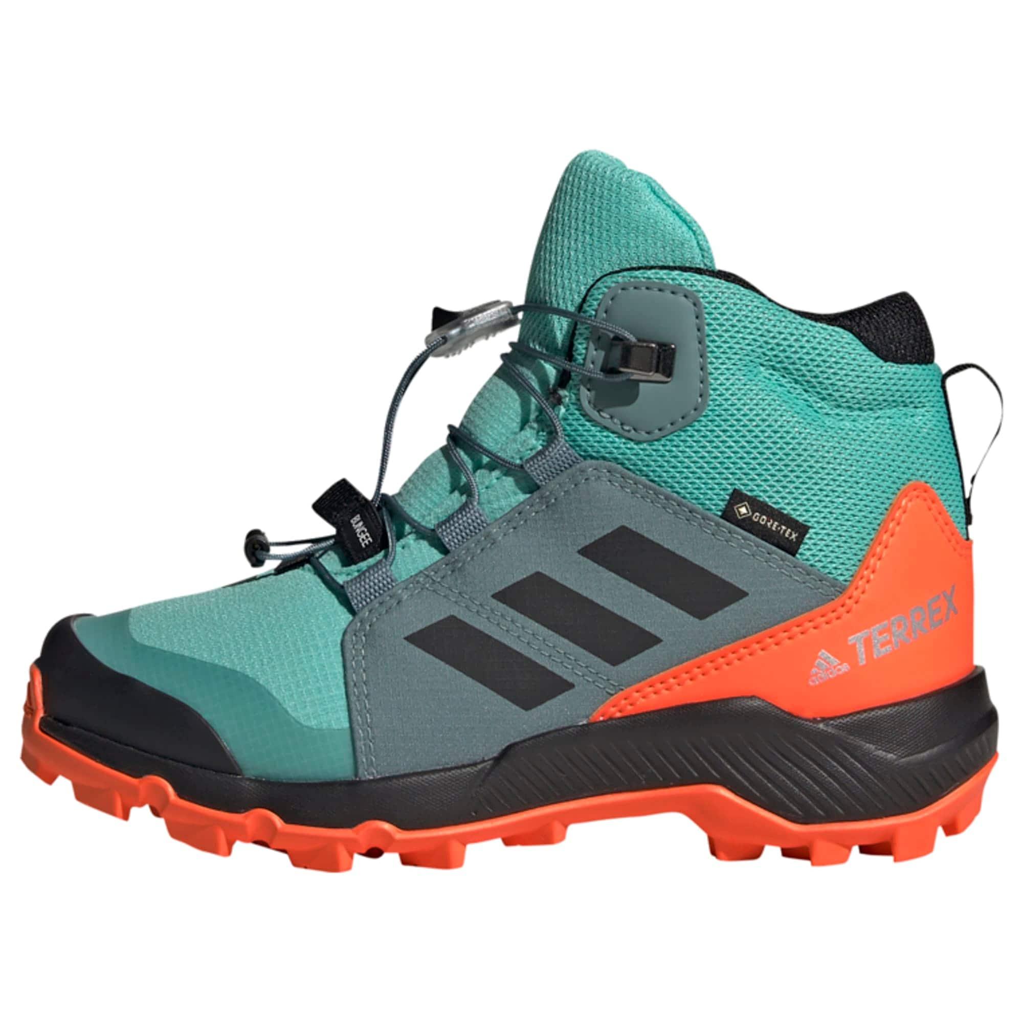 ADIDAS PERFORMANCE Auliniai batai