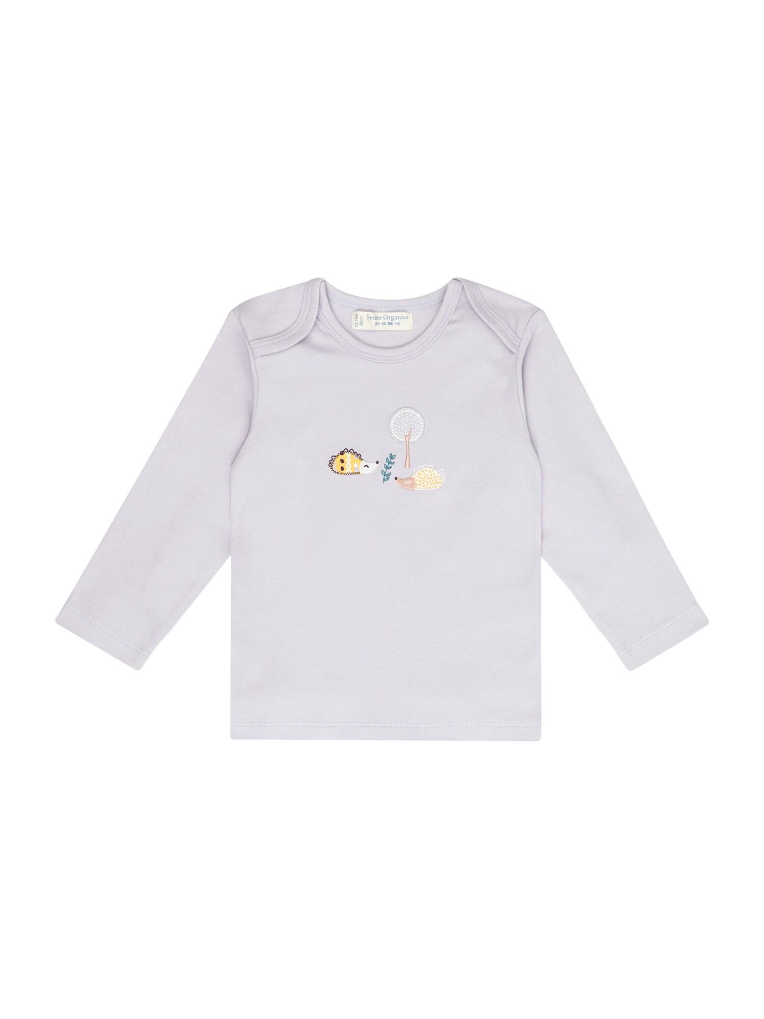 Sense Organics Marškinėliai