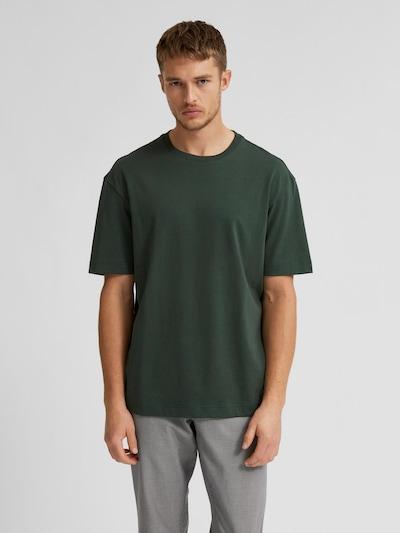 Selected Homme Gilman 220 T-Shirt mit legerer Passform