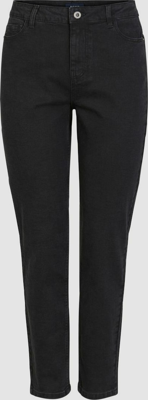 Pieces Kesia High Waisted Ankle Length Mom Jeans