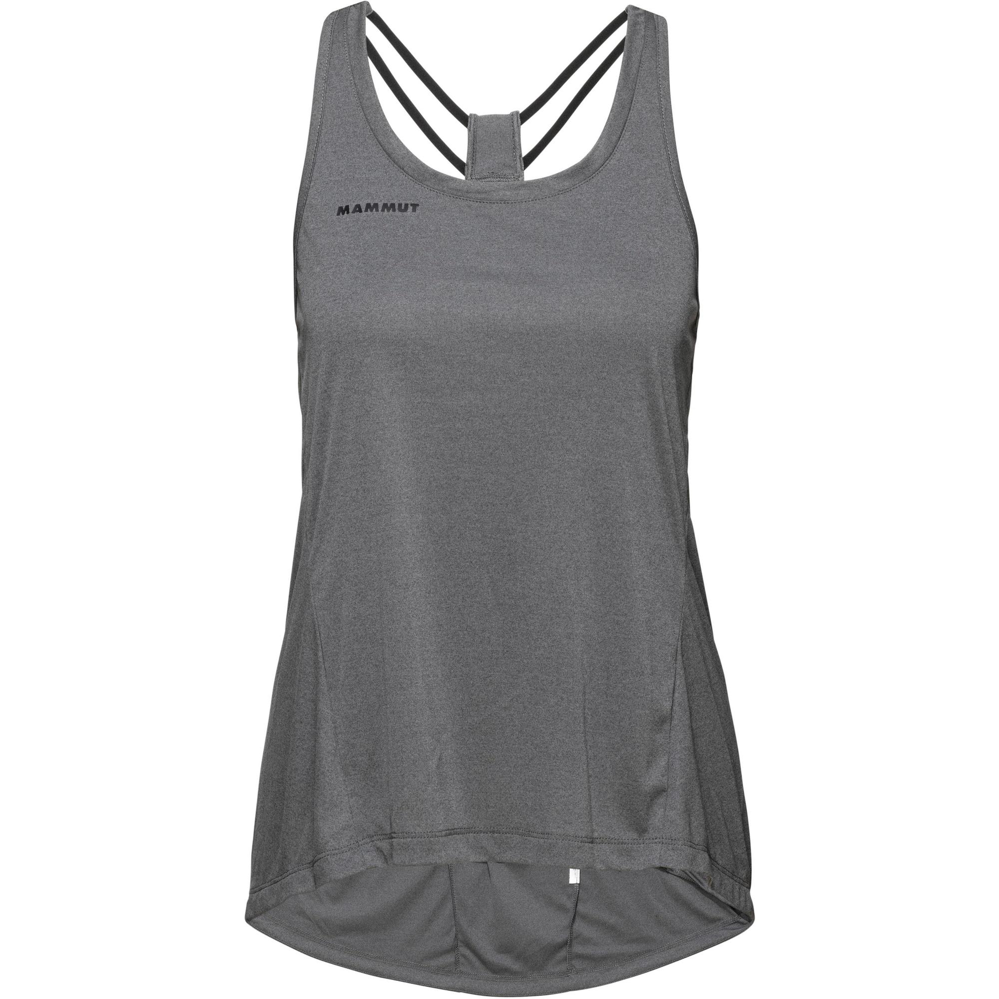 MAMMUT Sportiniai marškinėliai be rankovių