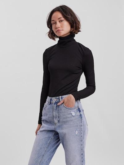 Shirt body