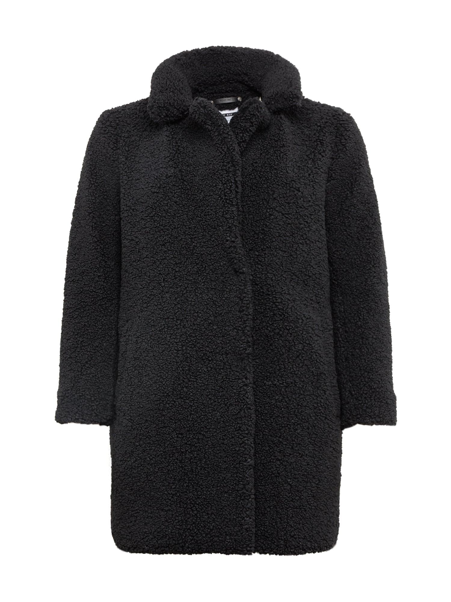Noisy May Curve Žieminis paltas