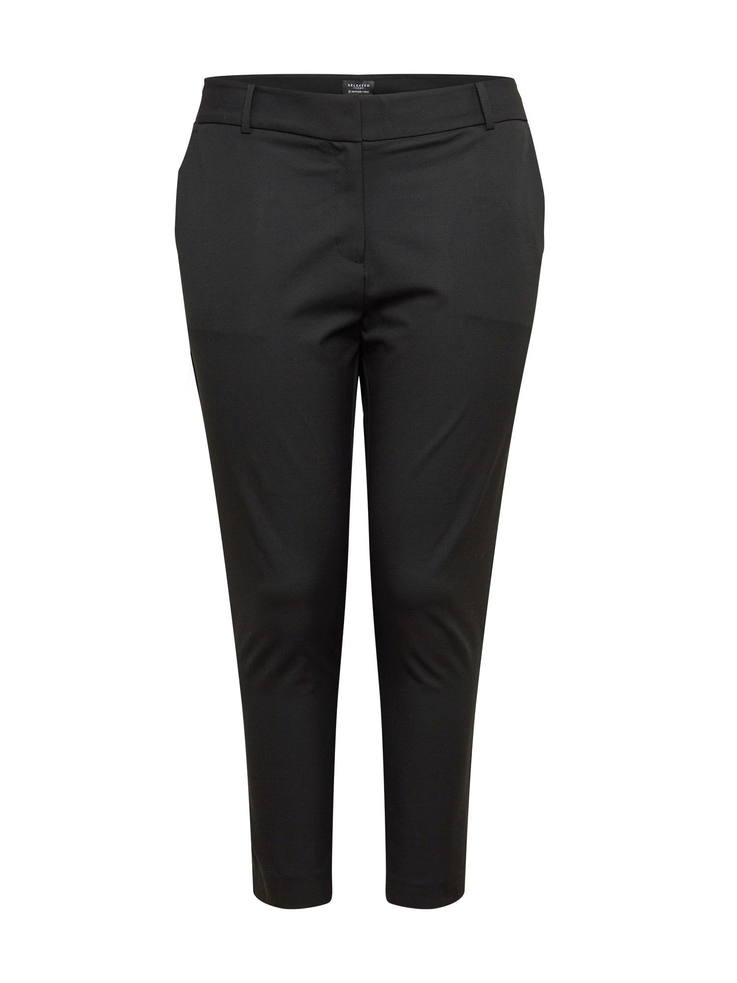 Selected Femme Curve Kelnės