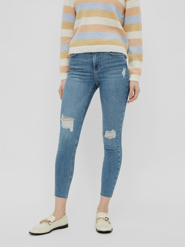 Jeans 'PCDELLY'