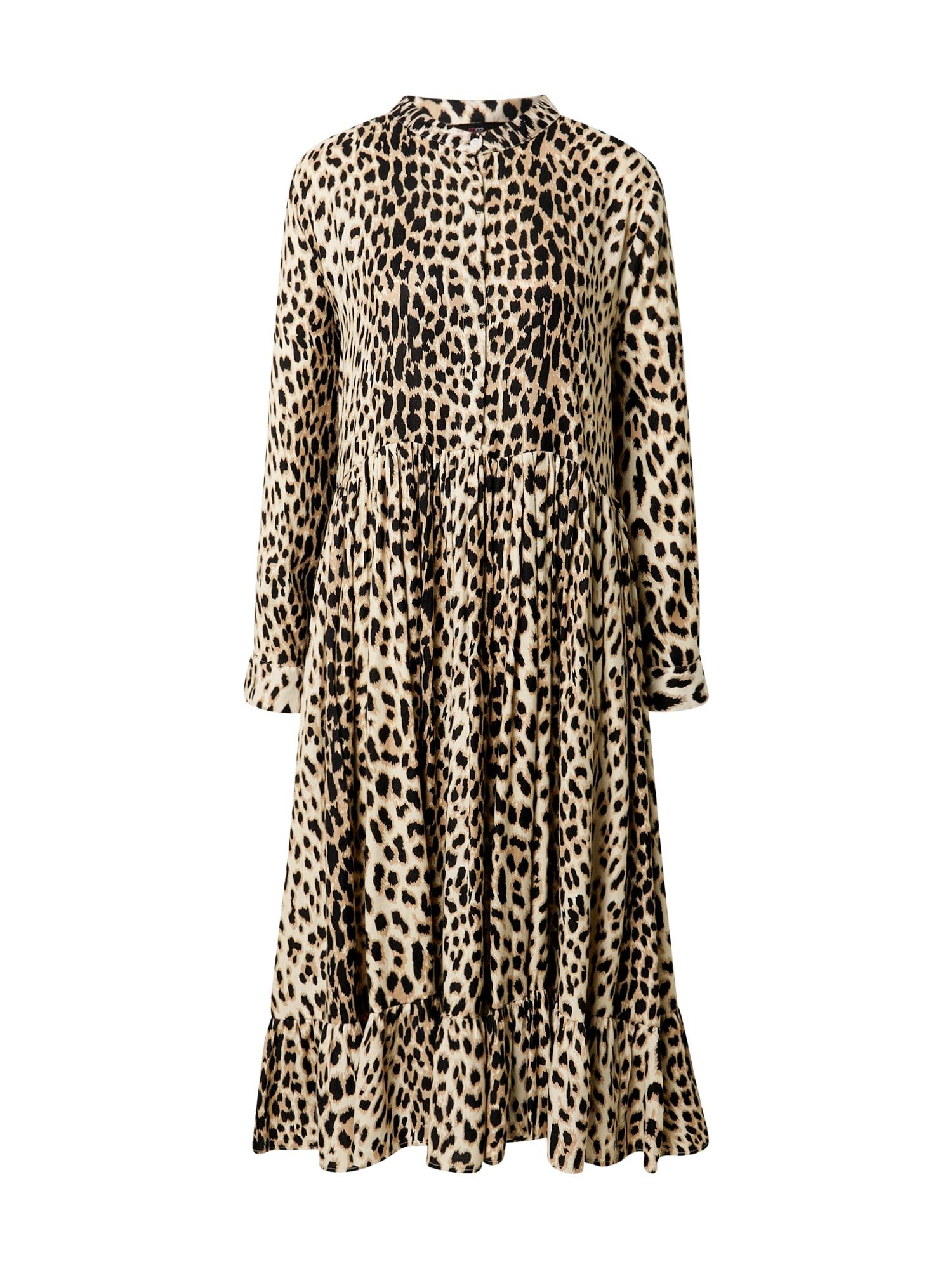 Zwillingsherz Palaidinės tipo suknelė