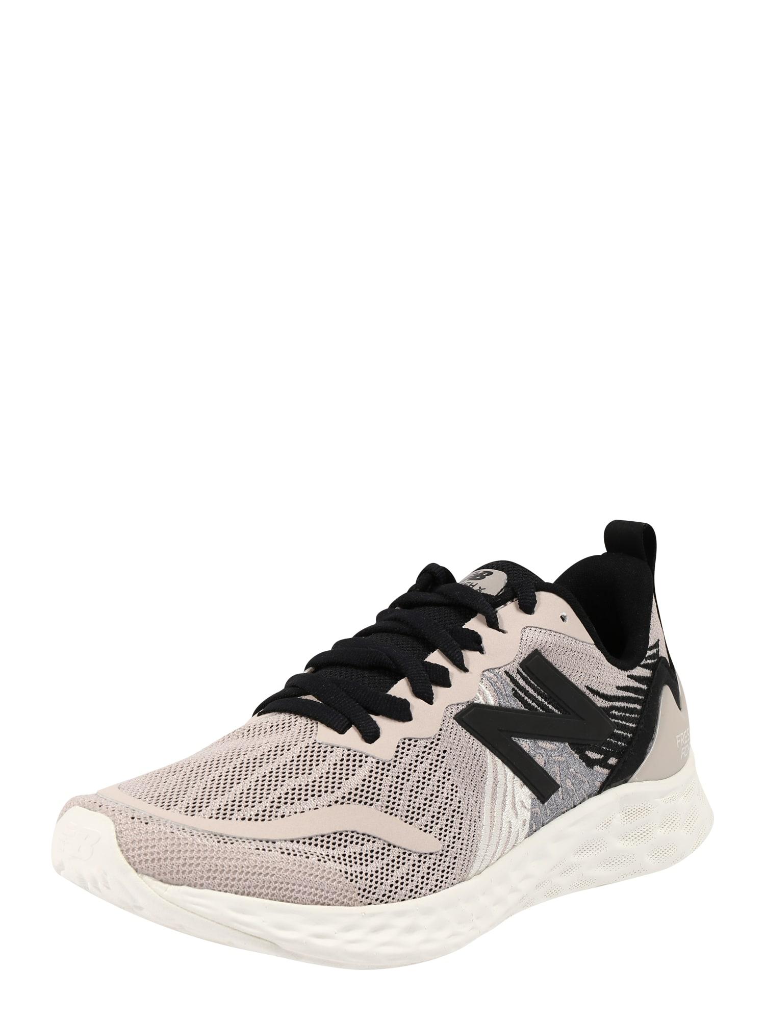 new balance Bėgimo batai smėlio / juoda