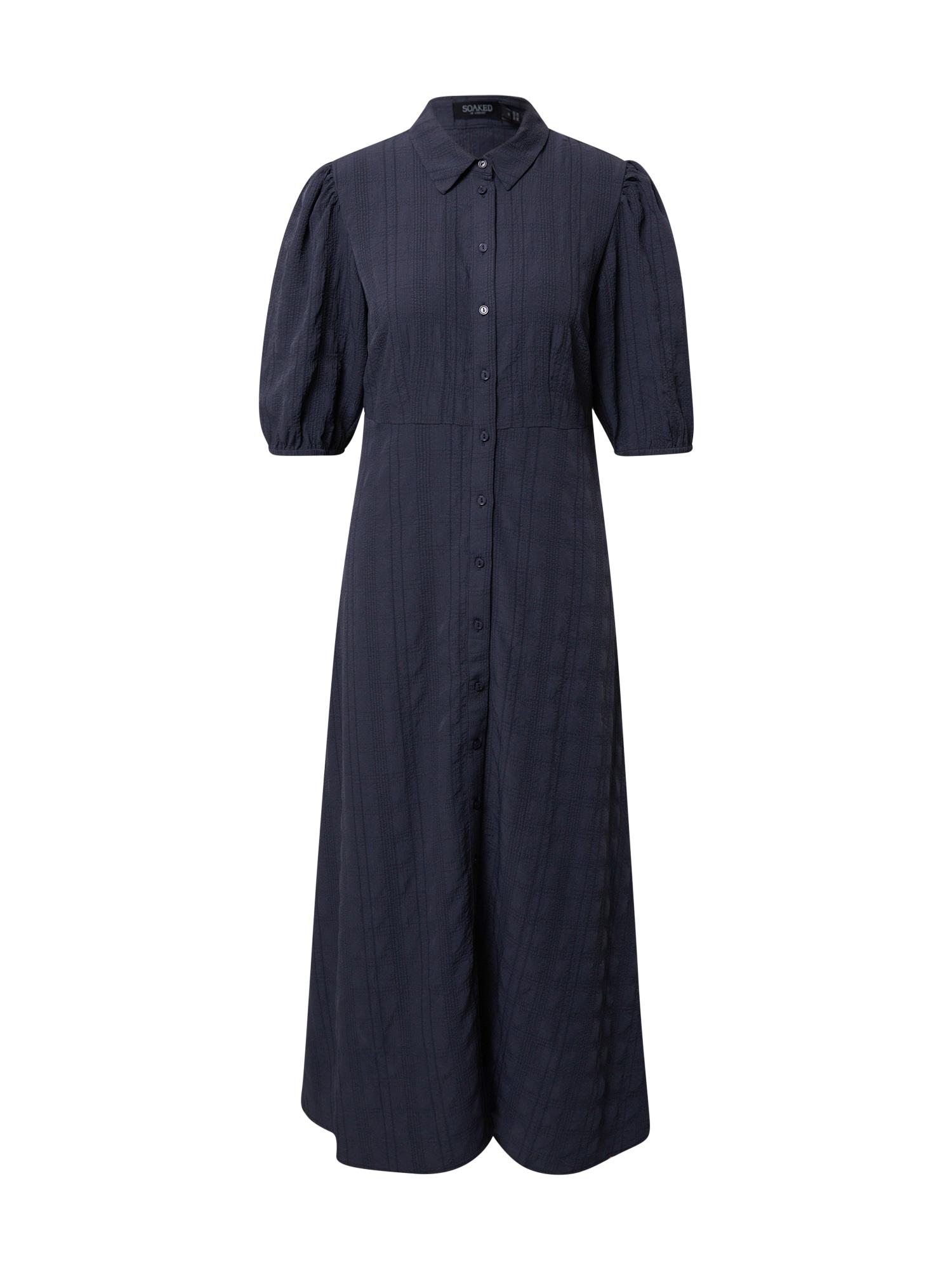 SOAKED IN LUXURY Palaidinės tipo suknelė