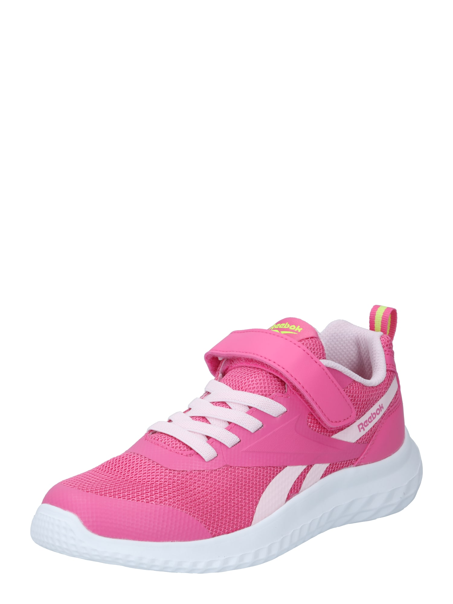 REEBOK Sportiniai batai rožinė / balta