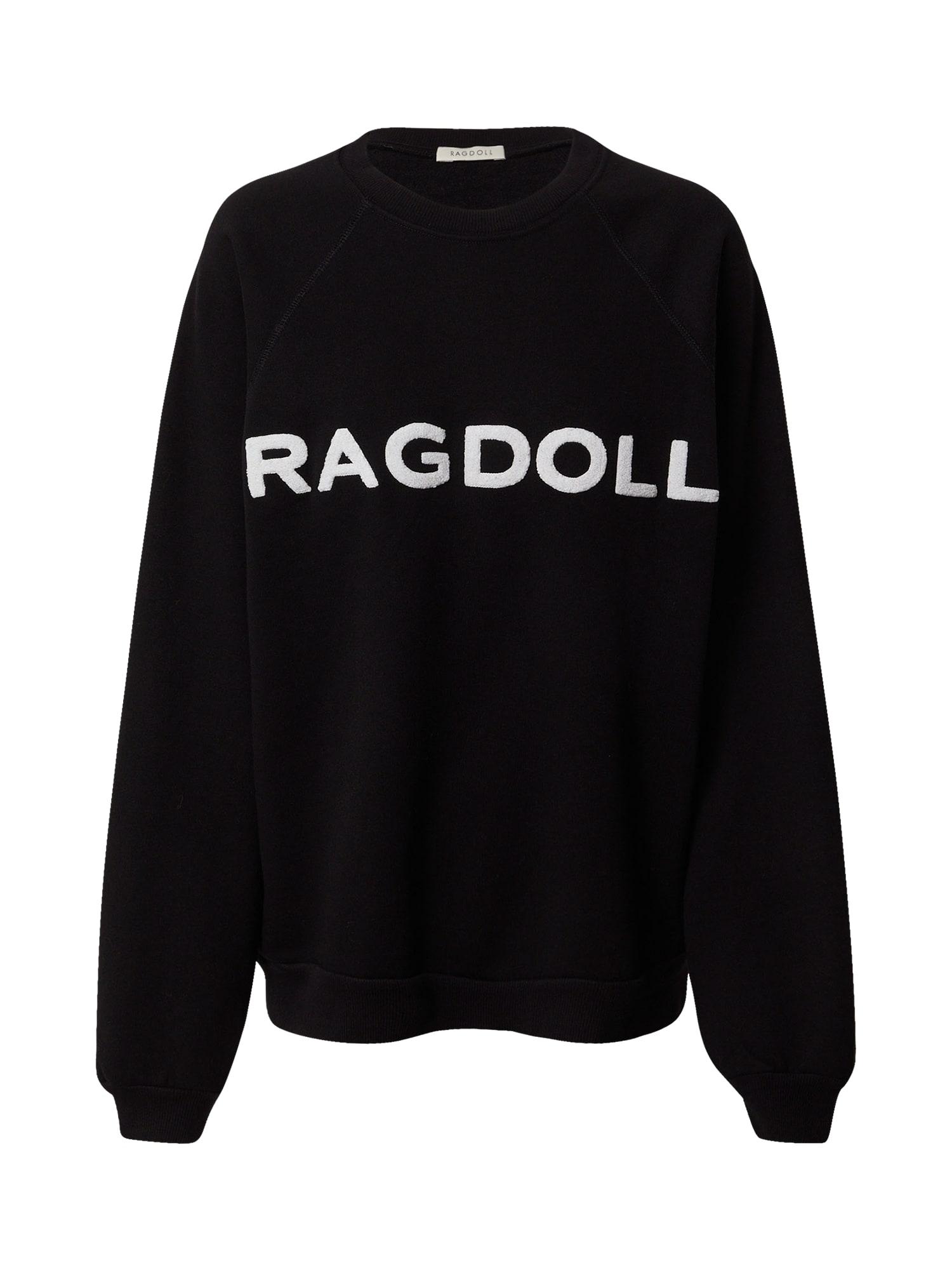 Ragdoll LA Megztinis be užsegimo