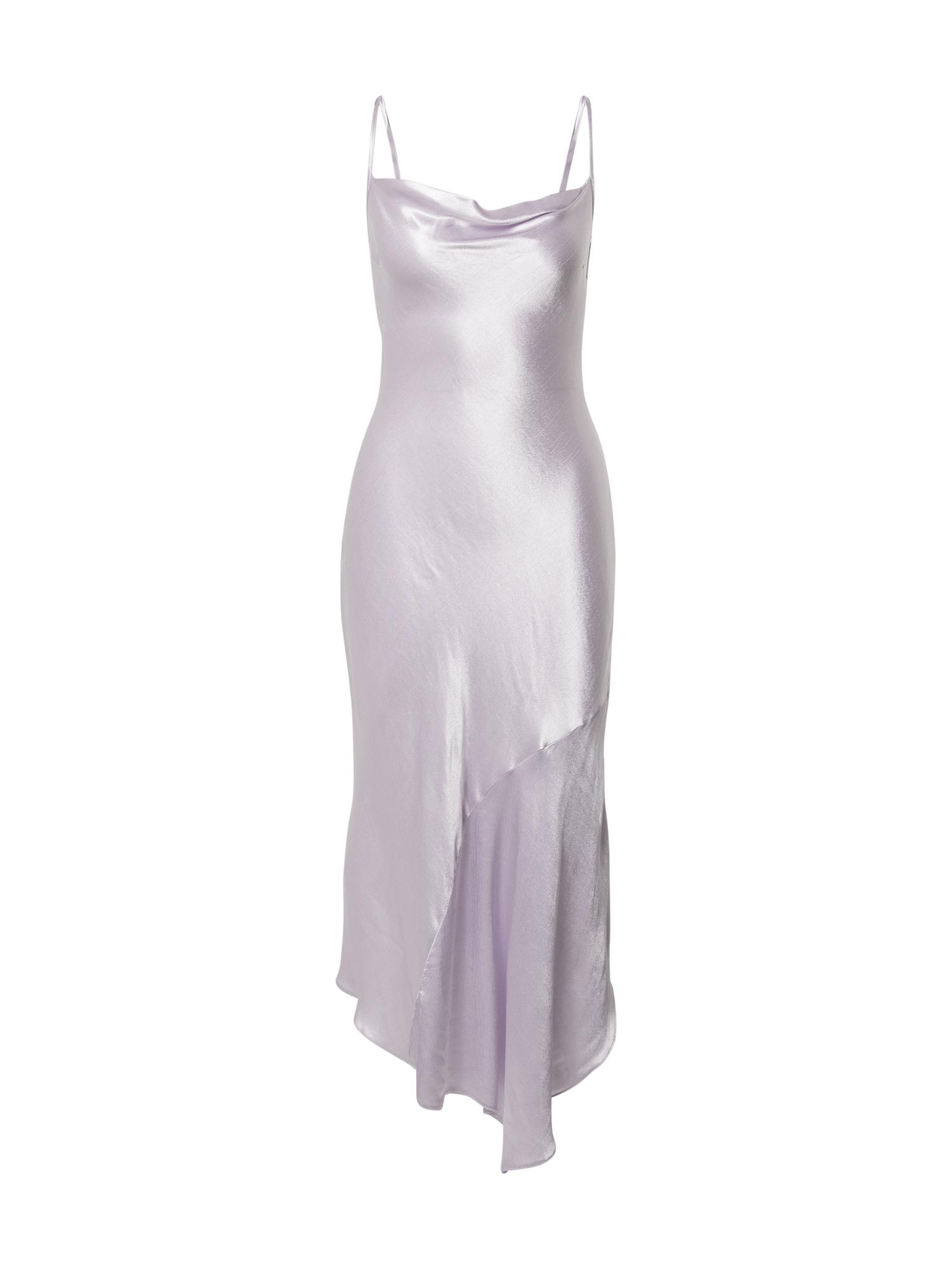 Closet London Kokteilinė suknelė levandų spalva
