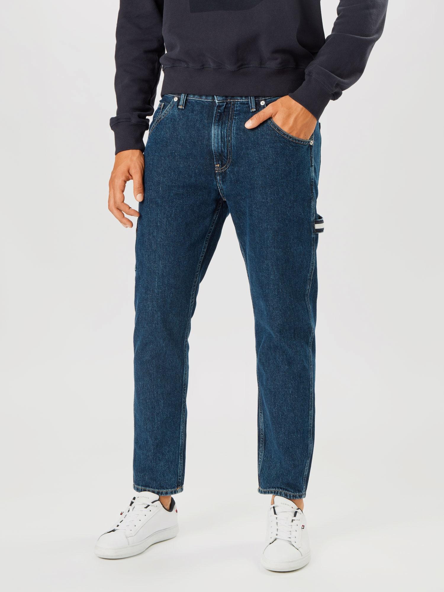 Tommy Jeans Jeans 'Carpenter'  blå denim