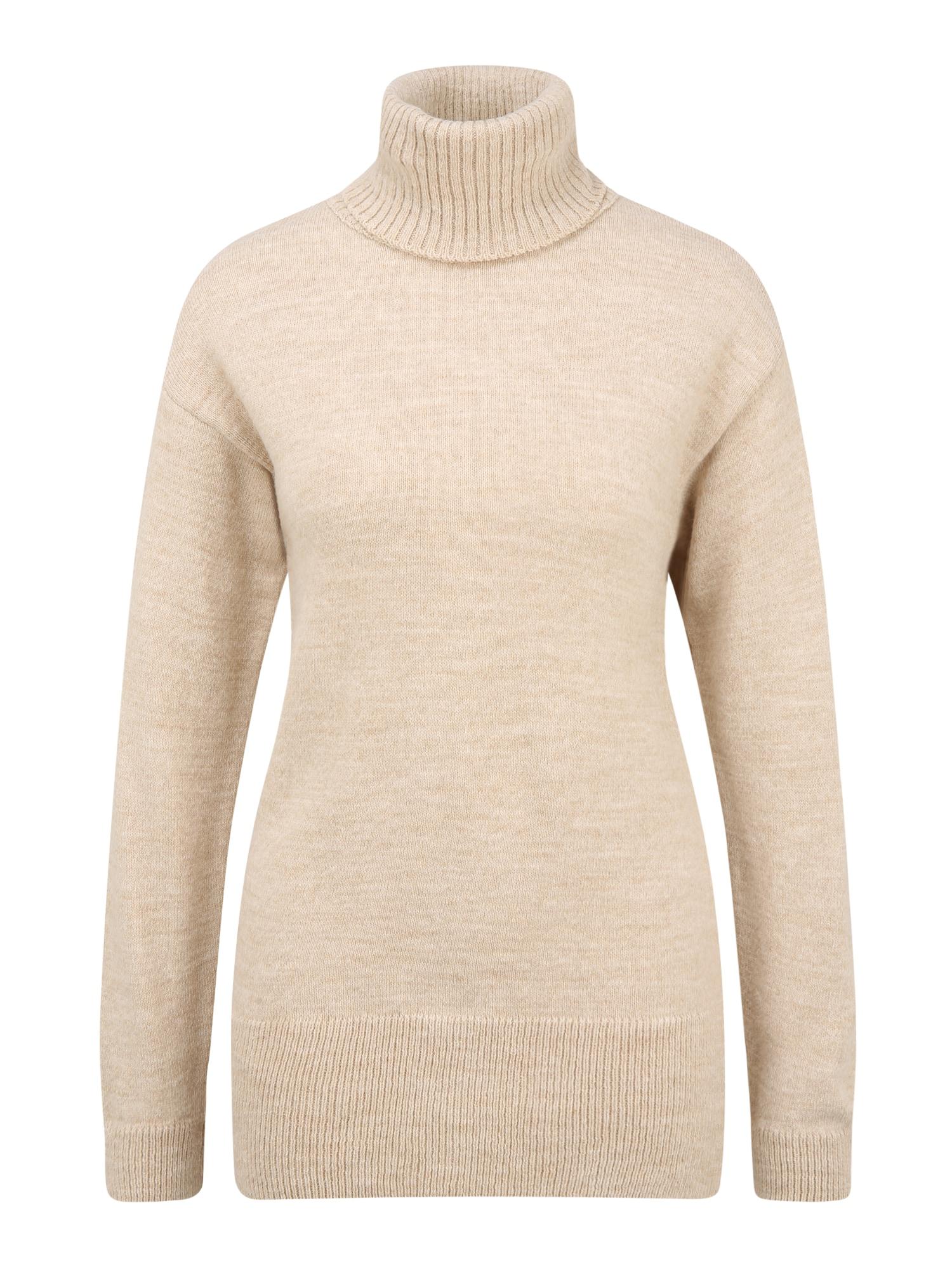 Dorothy Perkins (Tall) Megztinis smėlio spalva