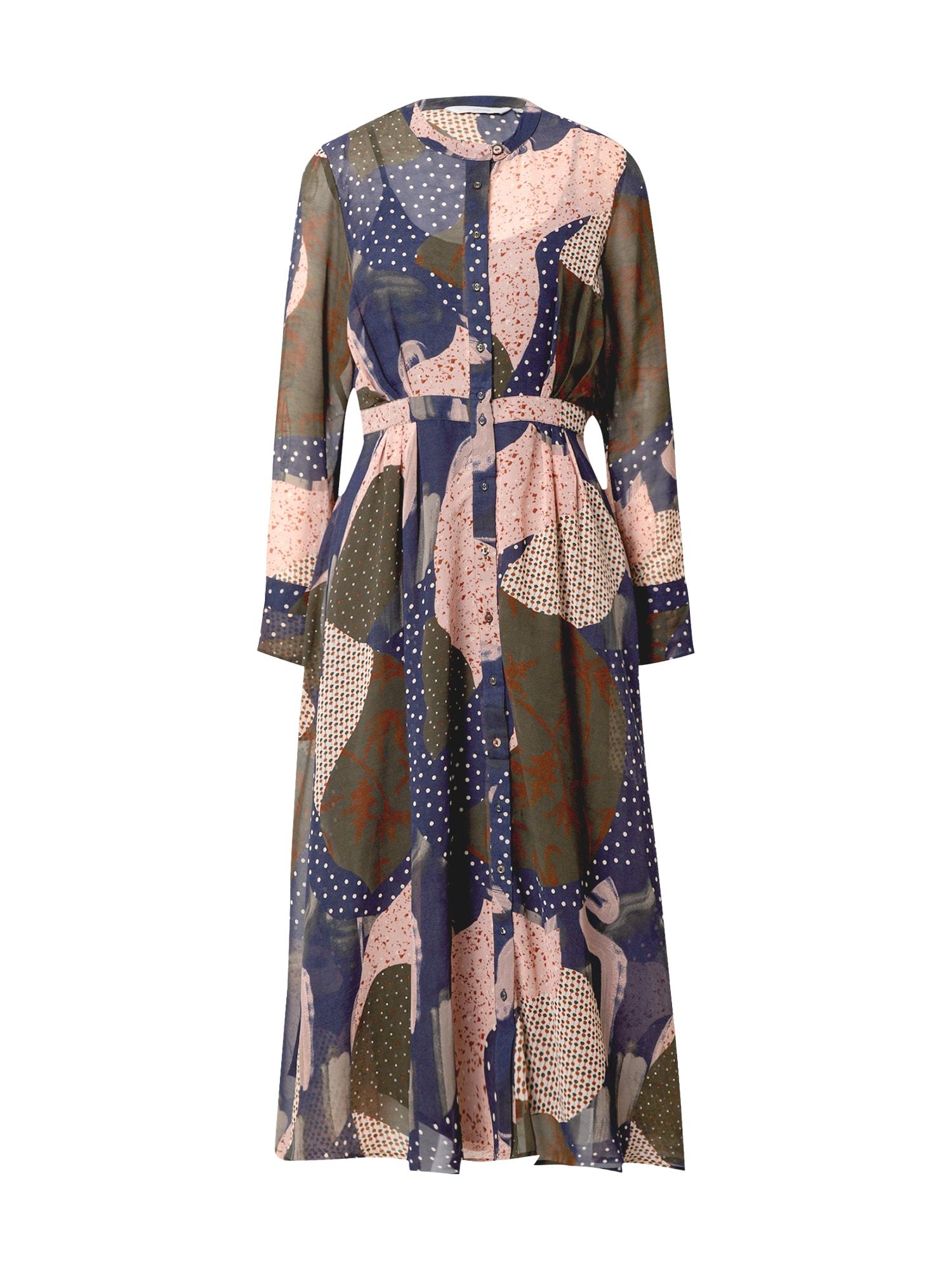 NÜMPH Palaidinės tipo suknelė