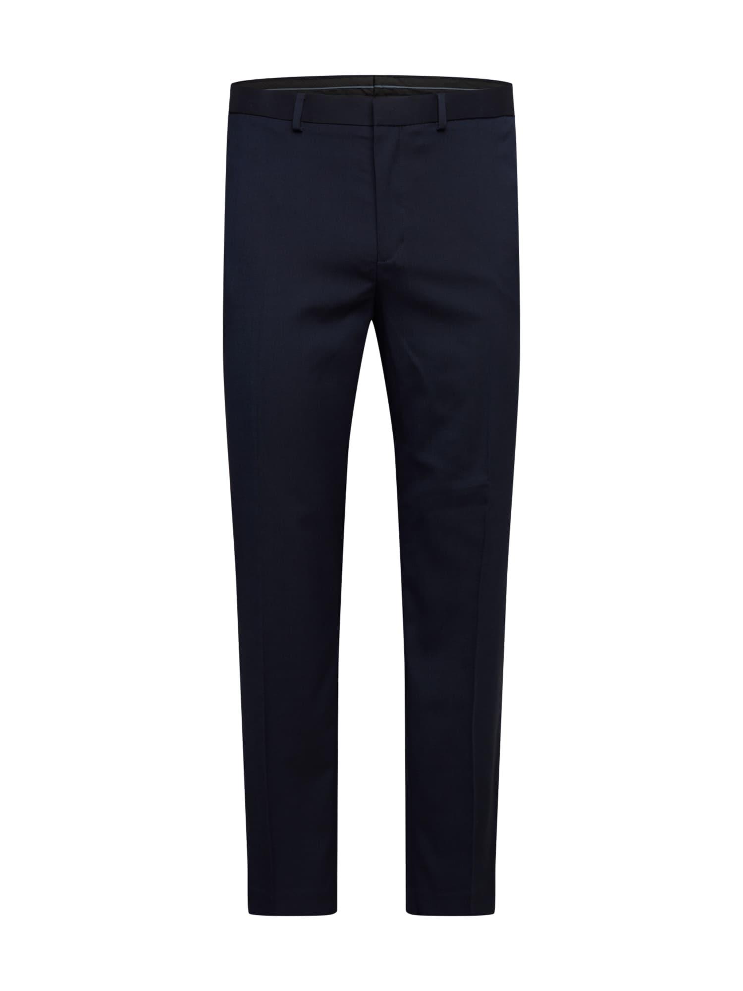 BURTON MENSWEAR LONDON (Big & Tall) Dalykinio stiliaus švarkas tamsiai mėlyna