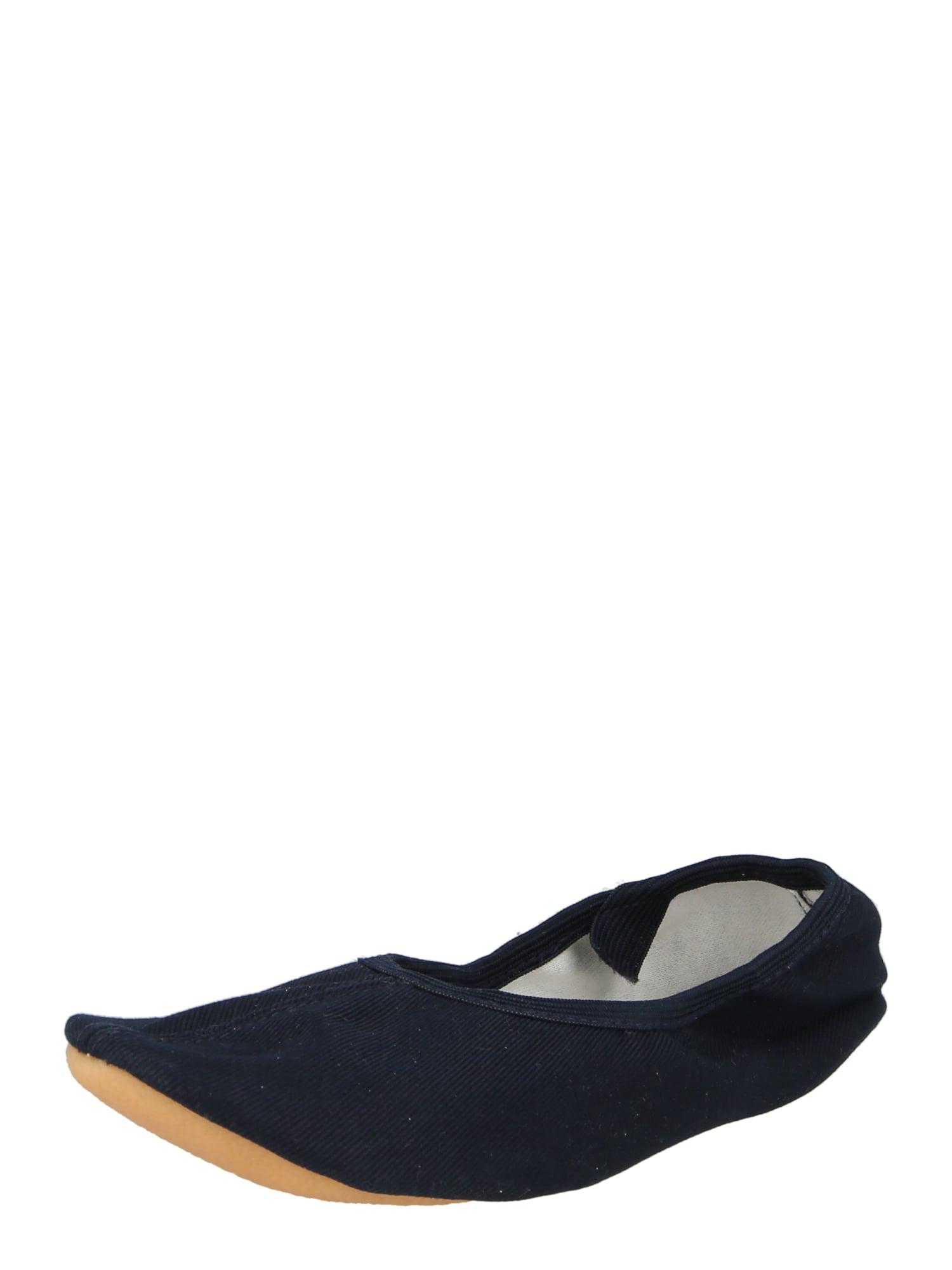 BECK Sportiniai batai tamsiai mėlyna