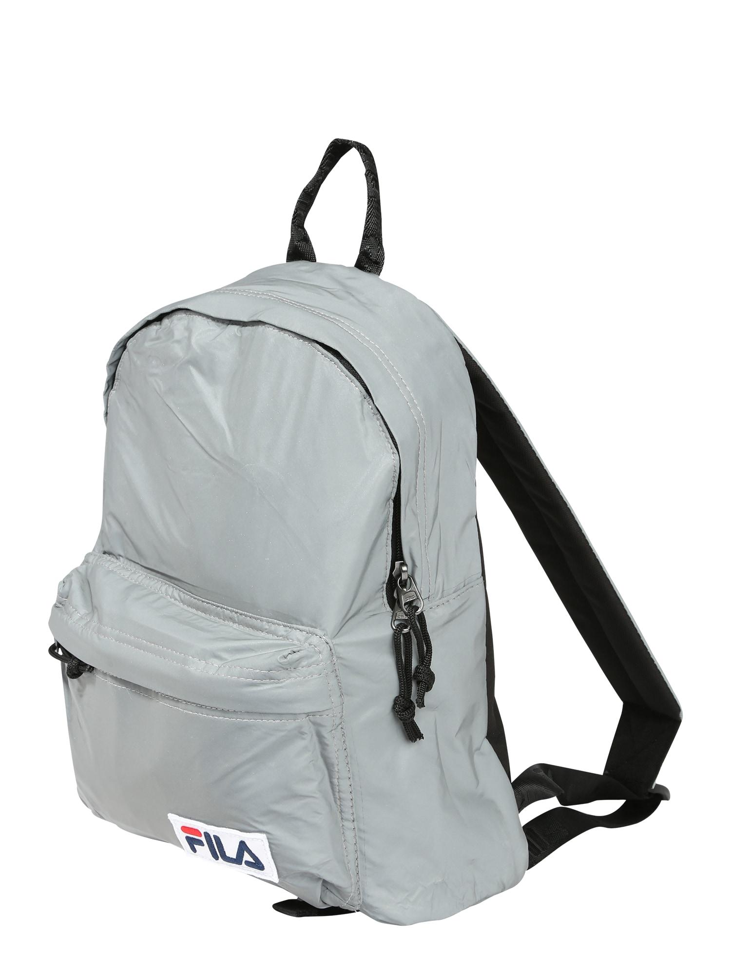 FILA Kuprinė 'Mini Backpack Malmö' mišrios spalvos