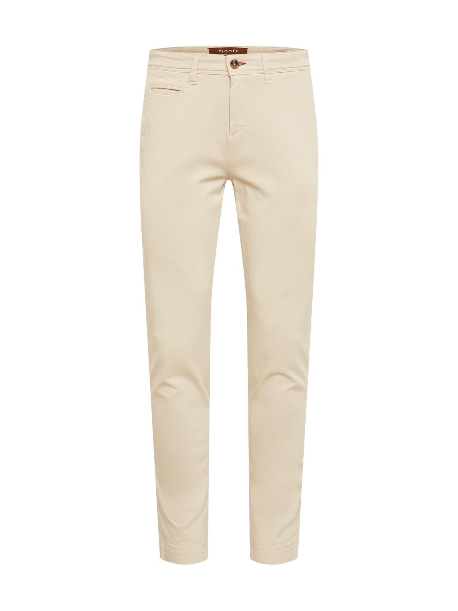 "SAND COPENHAGEN ""Chino"" stiliaus kelnės"