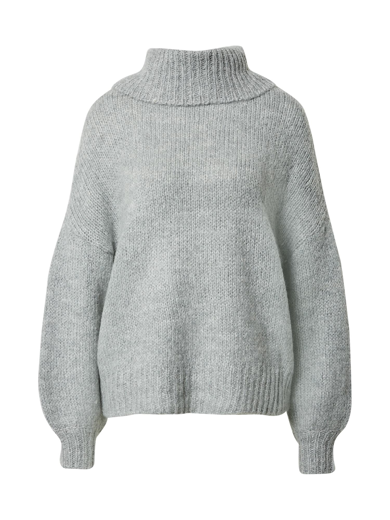 Cotton On Megztinis pilka