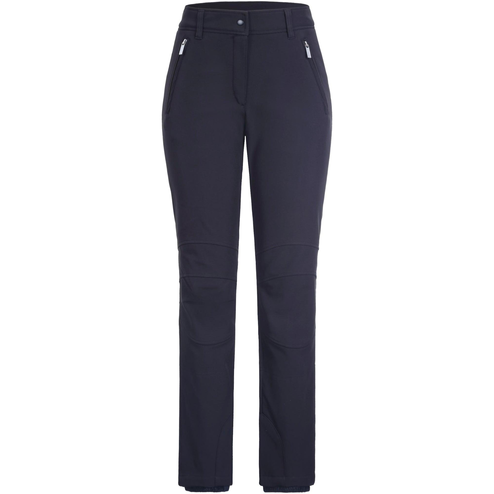 ICEPEAK Sportinės kelnės tamsiai mėlyna