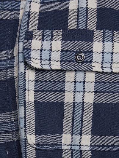 Jack&Jones 30 CPO Logo Ärmelhemd
