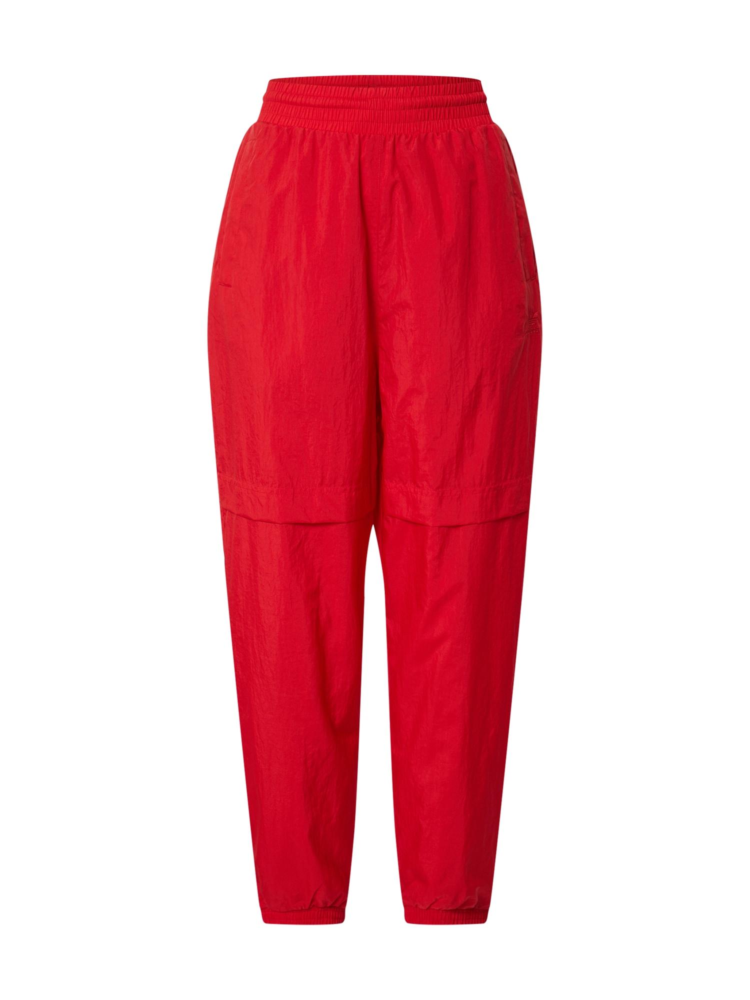 ADIDAS ORIGINALS Kelnės 'Japona' raudona