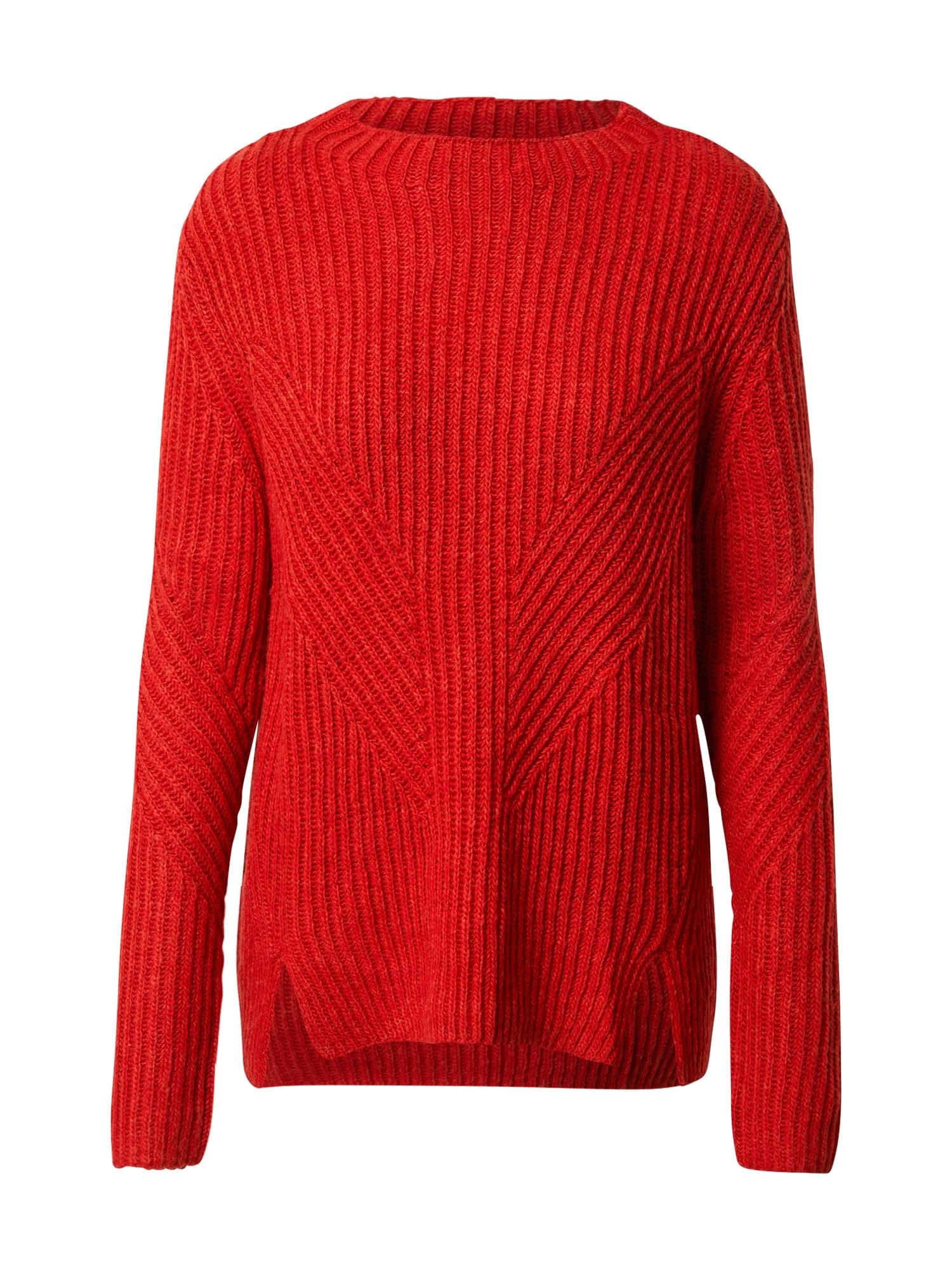 MINE TO FIVE Megztinis vyšninė spalva
