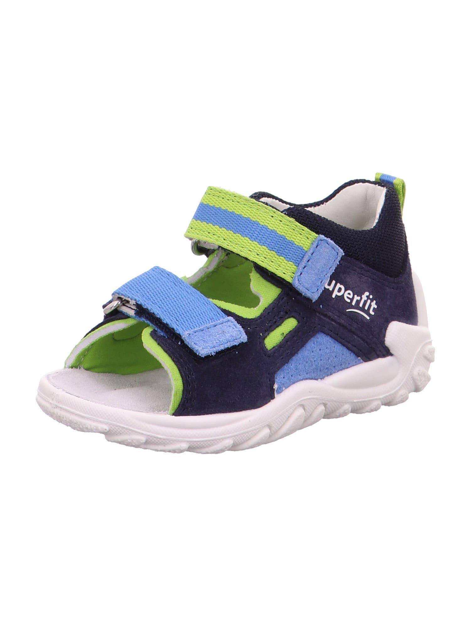 SUPERFIT Atviri batai