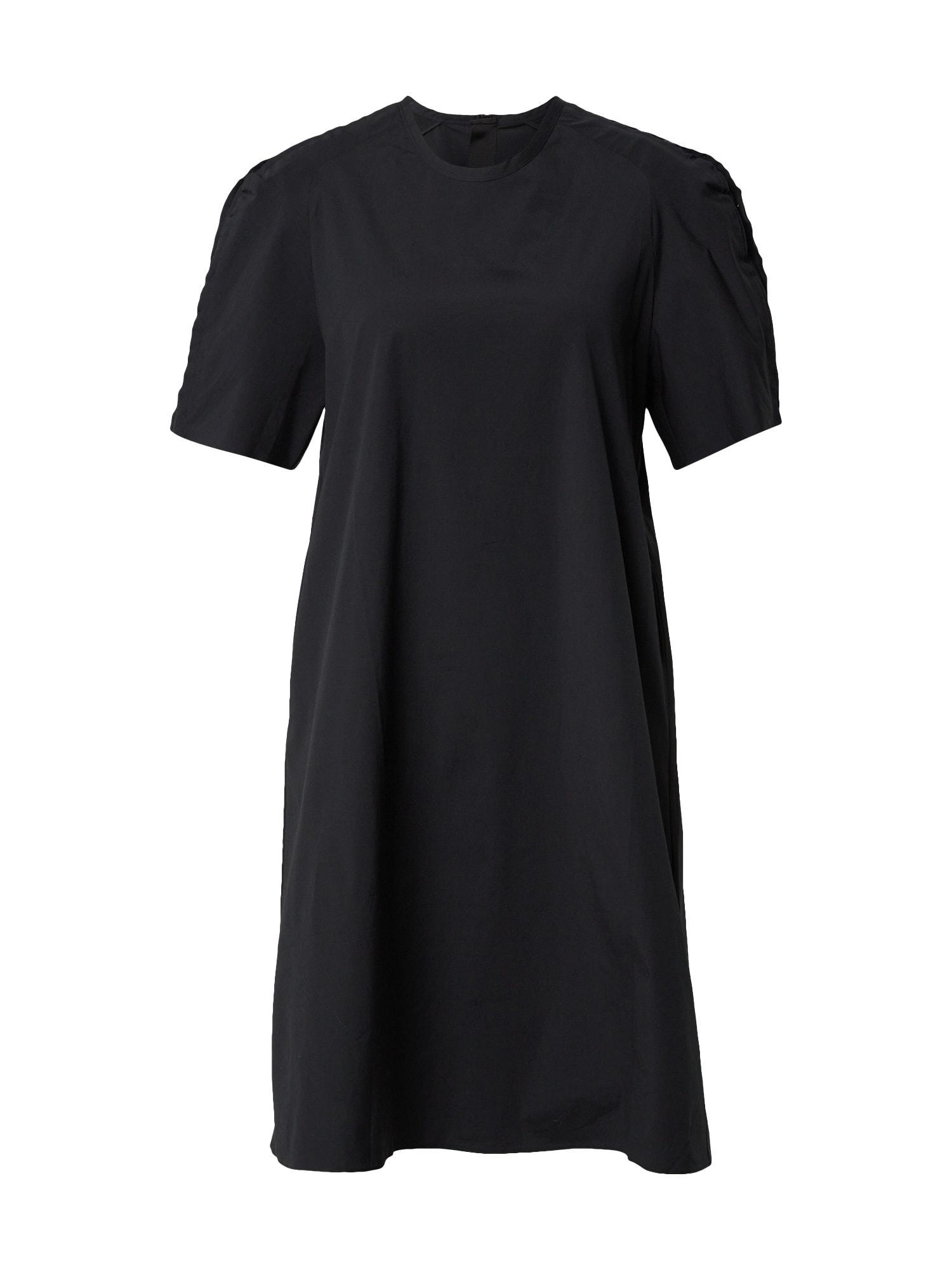JNBY Suknelė juoda