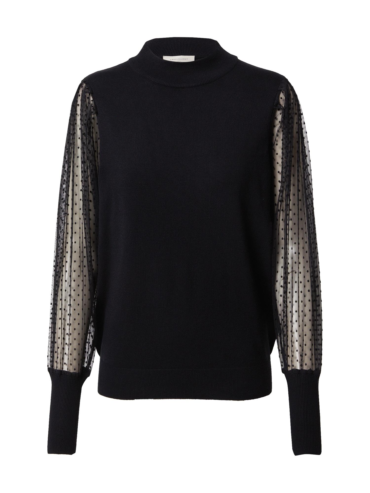 Freequent Megztinis juoda